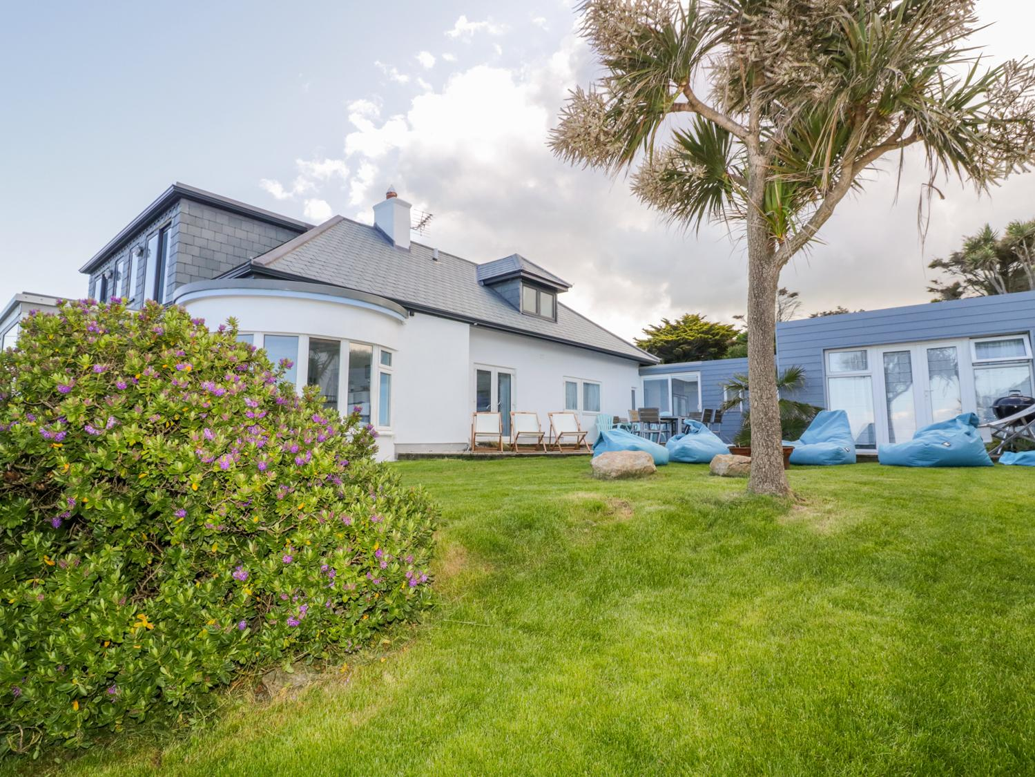 Blue Bay Beach House