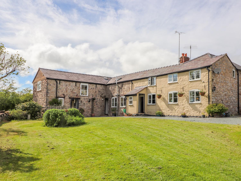 Kwenrith's Cottage