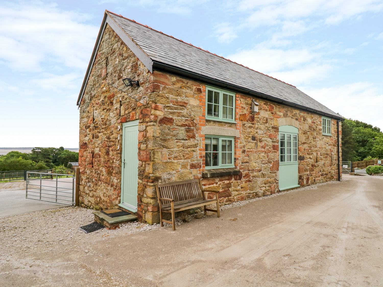 Plas Tirion Cottage