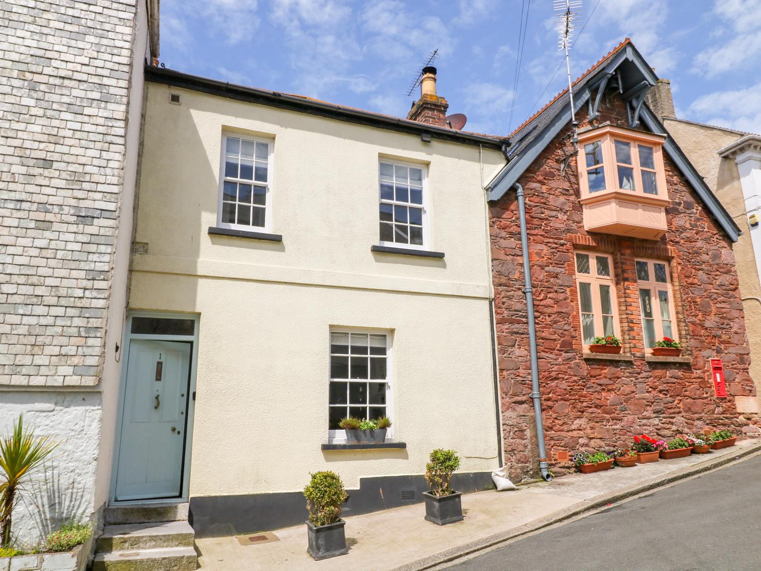 Holiday Cottage Reviews for One The Green - Holiday Cottage in Kingsand And Cawsand, Cornwall inc Scilly