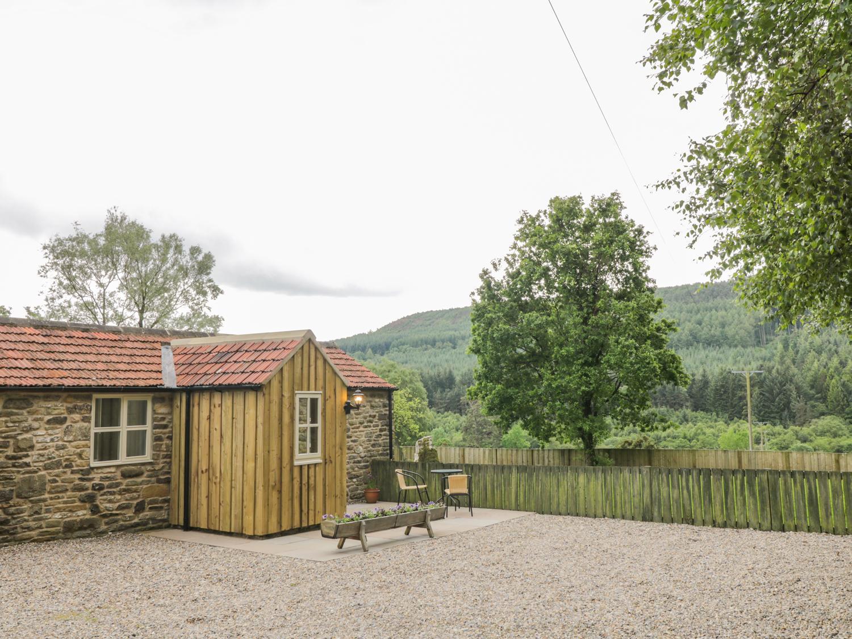 Baillie Close Cottage