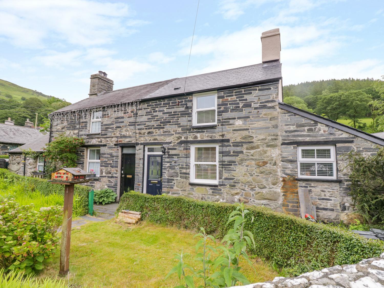 Arthurs Cottage