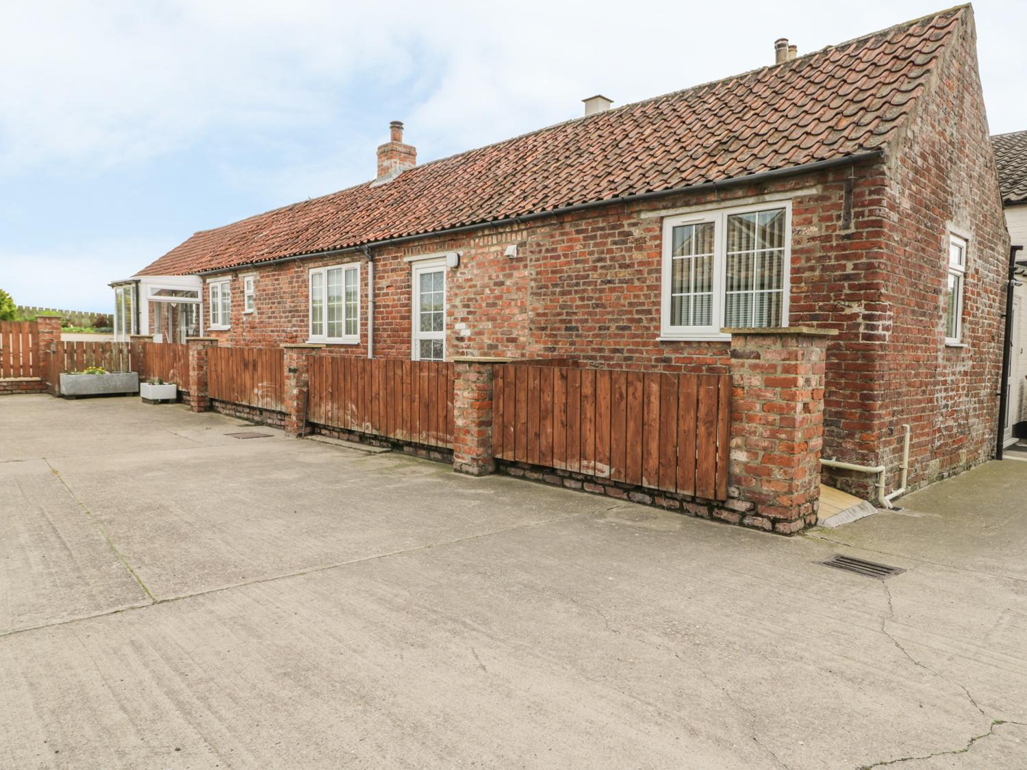 Holiday Cottage Reviews for Little Argham Cottage - Self Catering Property in Burton Fleming, East Yorkshire