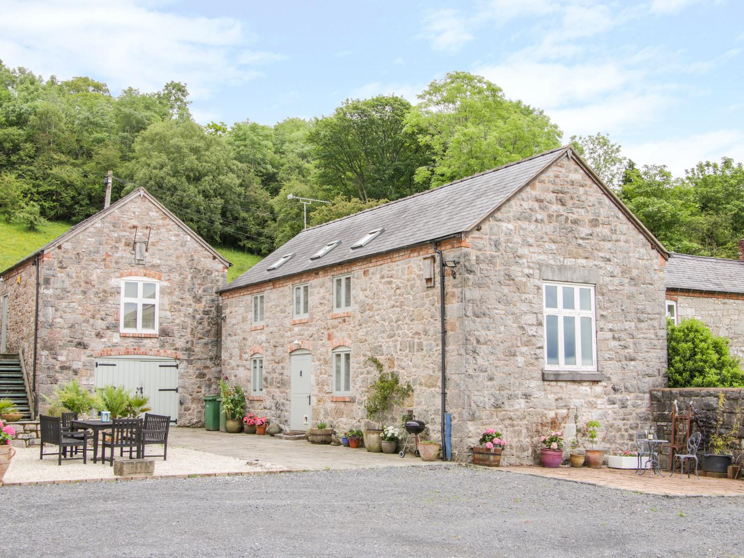 Graig Gwyn Cottage