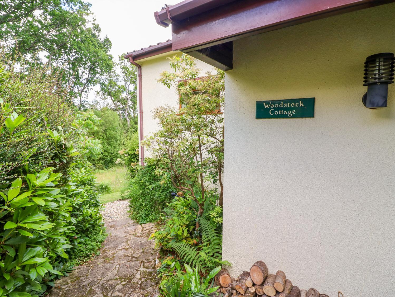 Woodstock Cottage