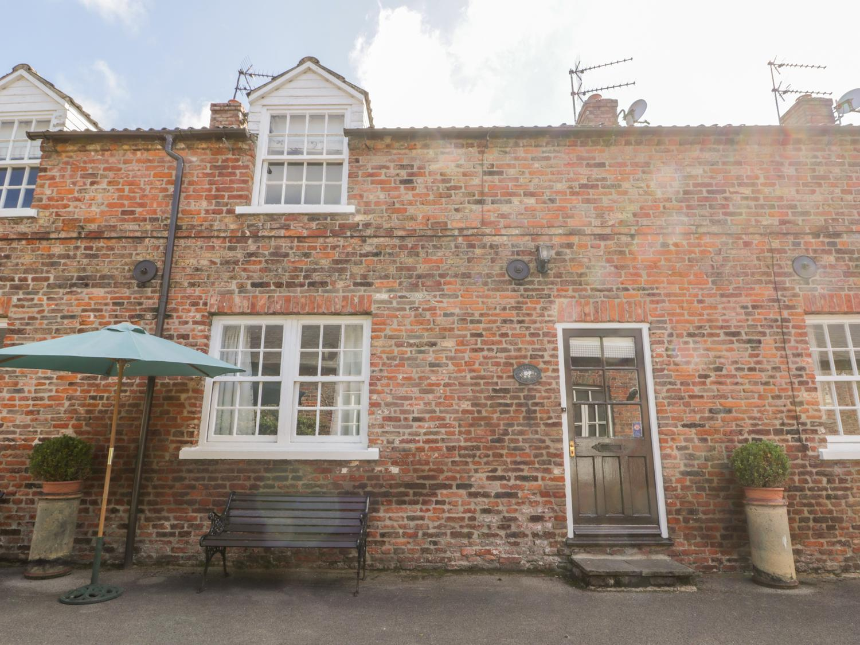 Bella's Cottage