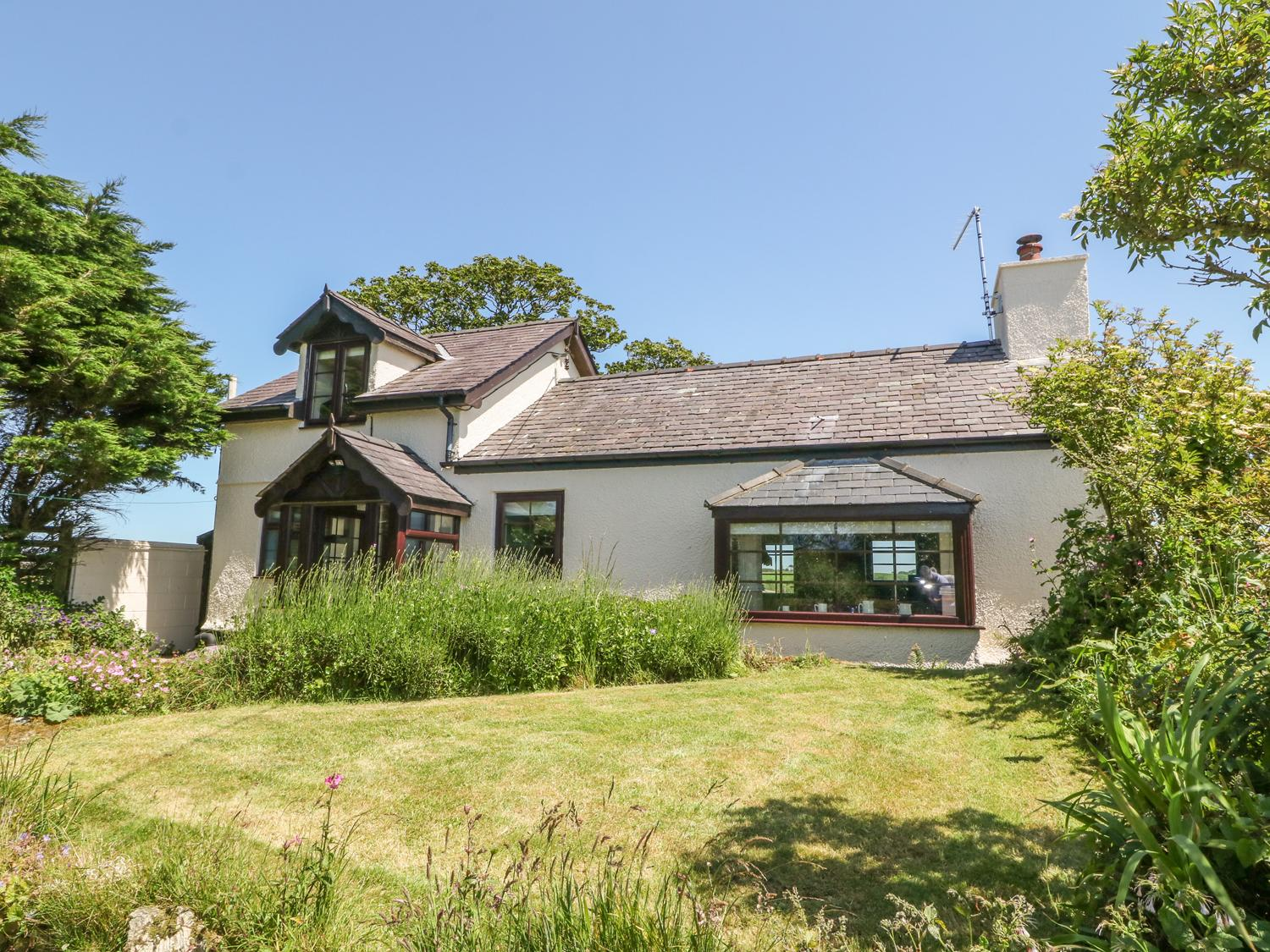 Holiday Cottage Reviews for Siamber Wen - Holiday Cottage in Holyhead, Isle Of Anglesey