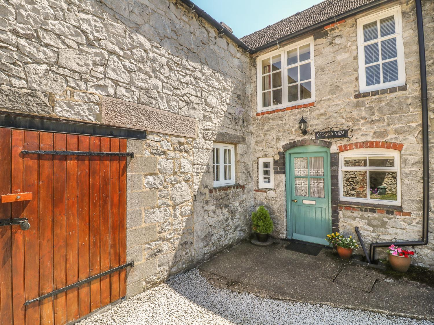 Holiday Cottage Reviews for Orchard View - Self Catering Property in Parwich, Derbyshire