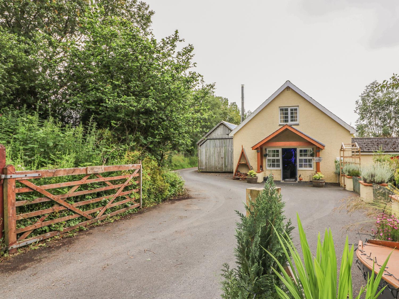 Cariad Cottage