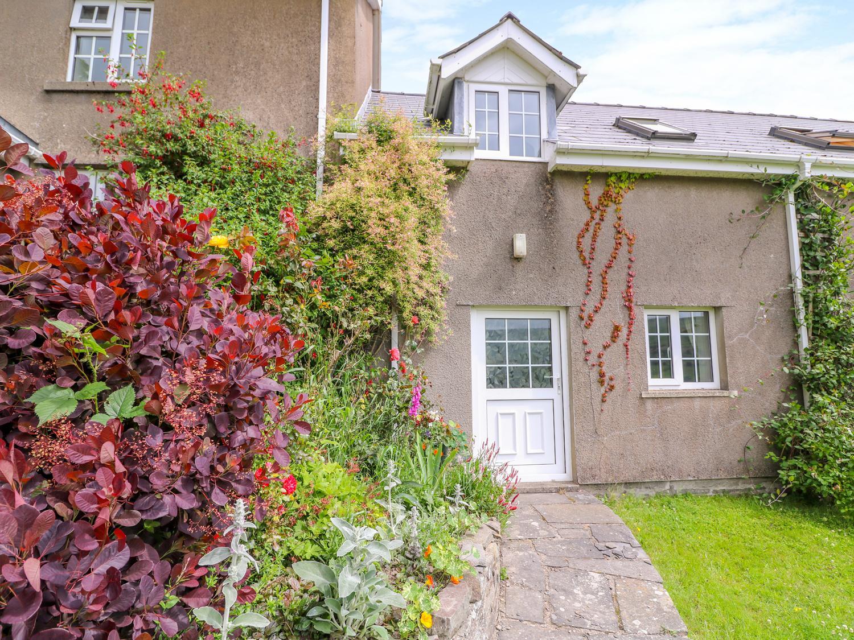 Edw Cottage