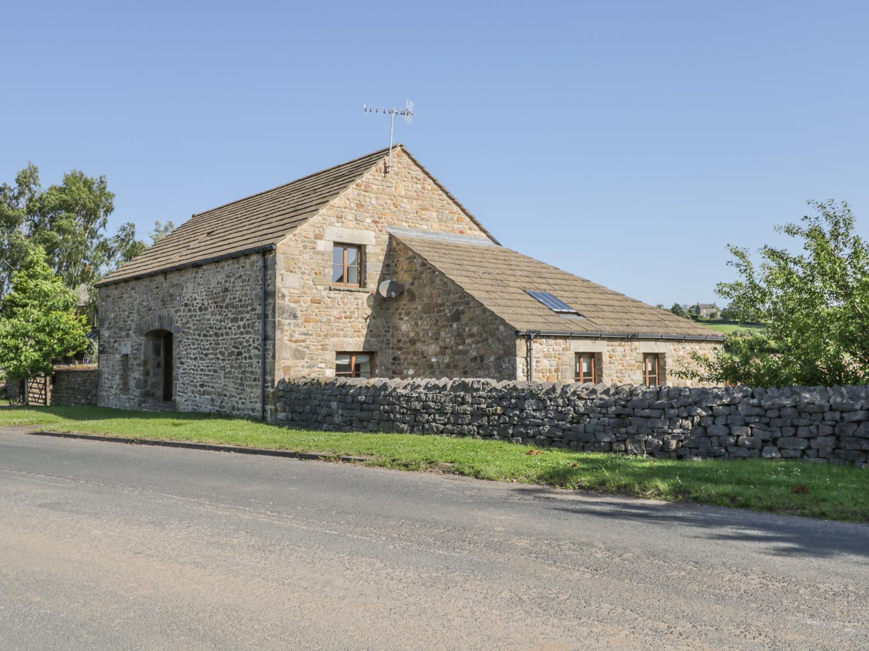 Burrow Barn