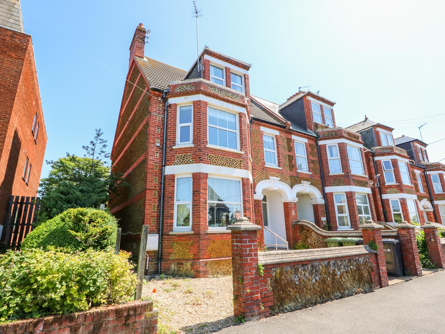 Holiday Cottage Reviews for The Northgate Loft - Self Catering Property in Hunstanton, Norfolk