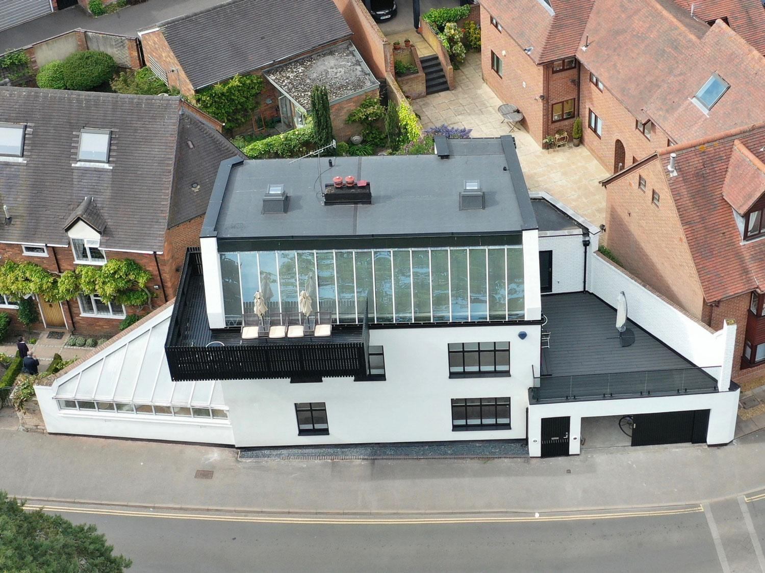 Holiday Cottage Reviews for Castle View - Holiday Cottage in Warwick, Warwickshire