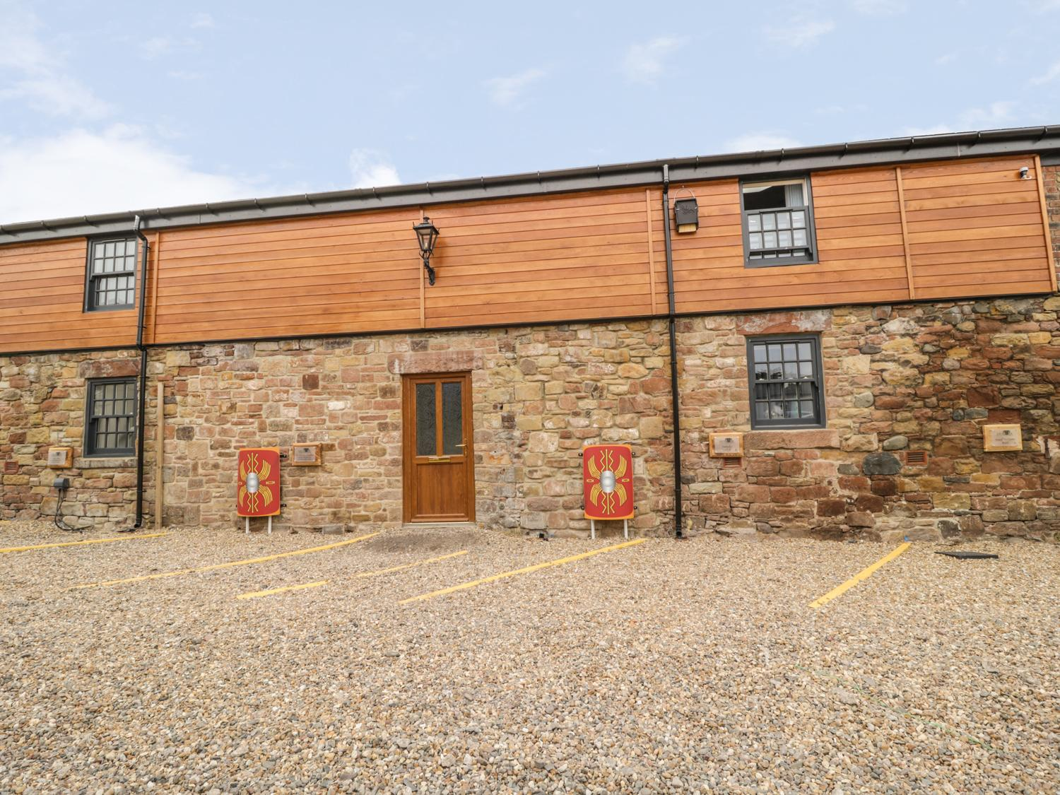 Holiday Cottage Reviews for Haaf Netters Rest - Holiday Cottage in Bowness-on-solway, Cumbria