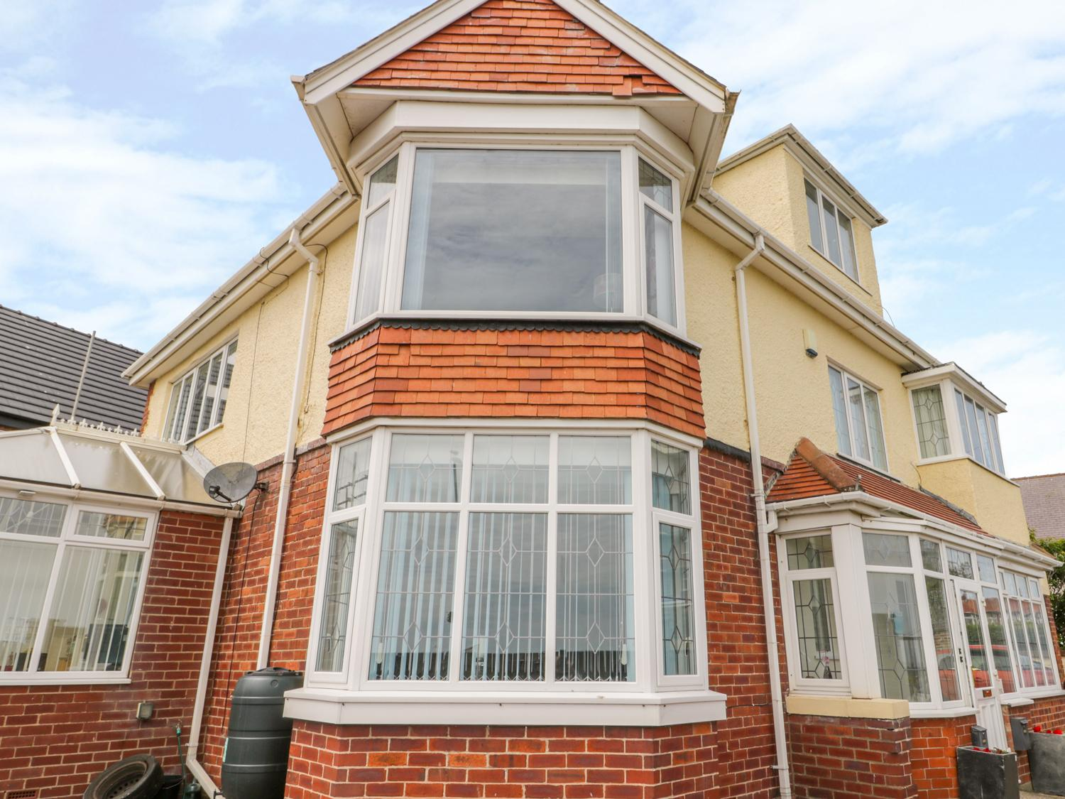 Holiday Cottage Reviews for The Gansey Girl - Holiday Cottage in Bridlington, East Yorkshire