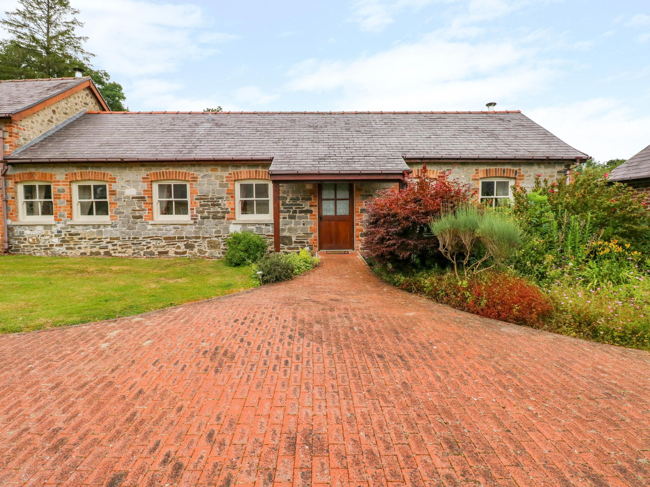 Taf Cottage