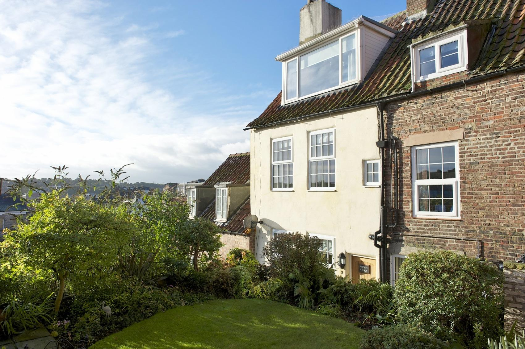Holiday Cottage Reviews for Rooftops Cottage - Holiday Cottage in Whitby, North Yorkshire