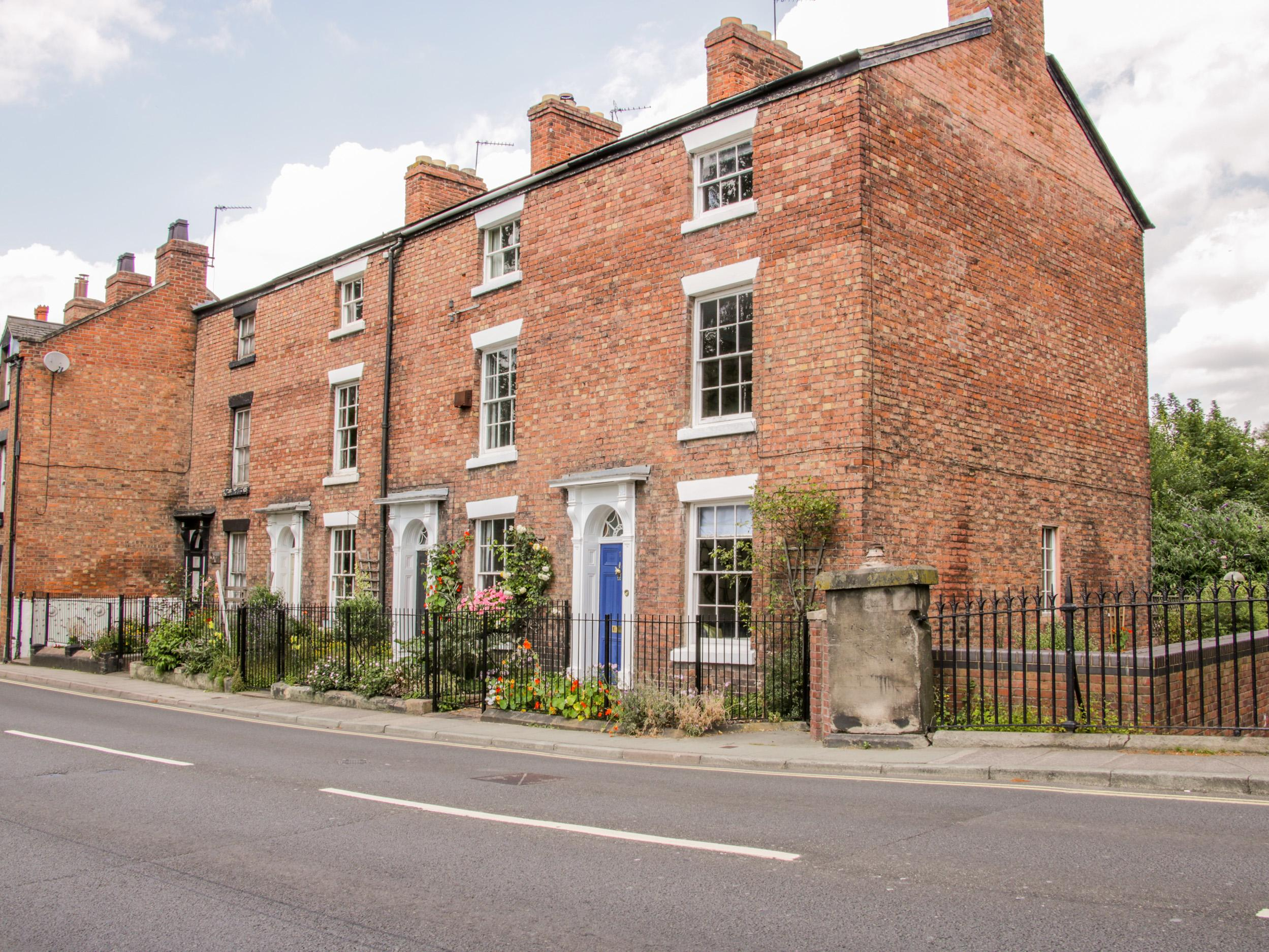 Holiday Cottage Reviews for 1 Reabrook Place - Holiday Cottage in Shrewsbury, Shropshire