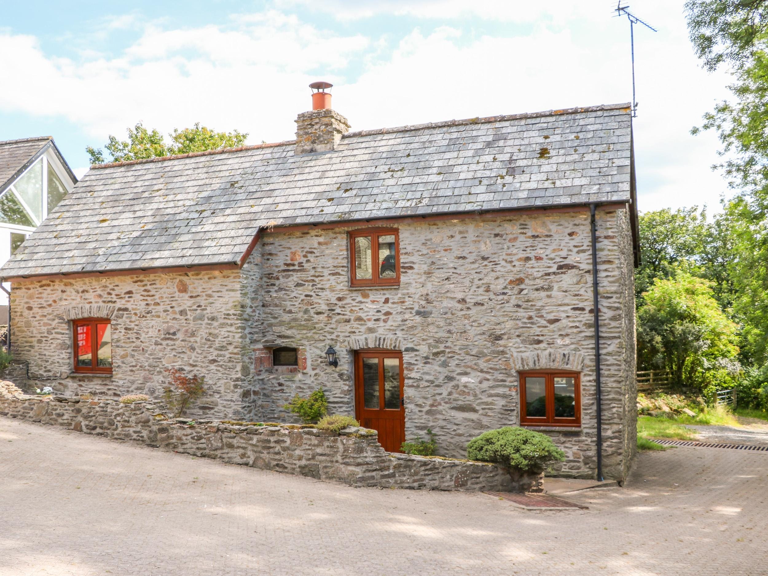Great Bradley Cottage
