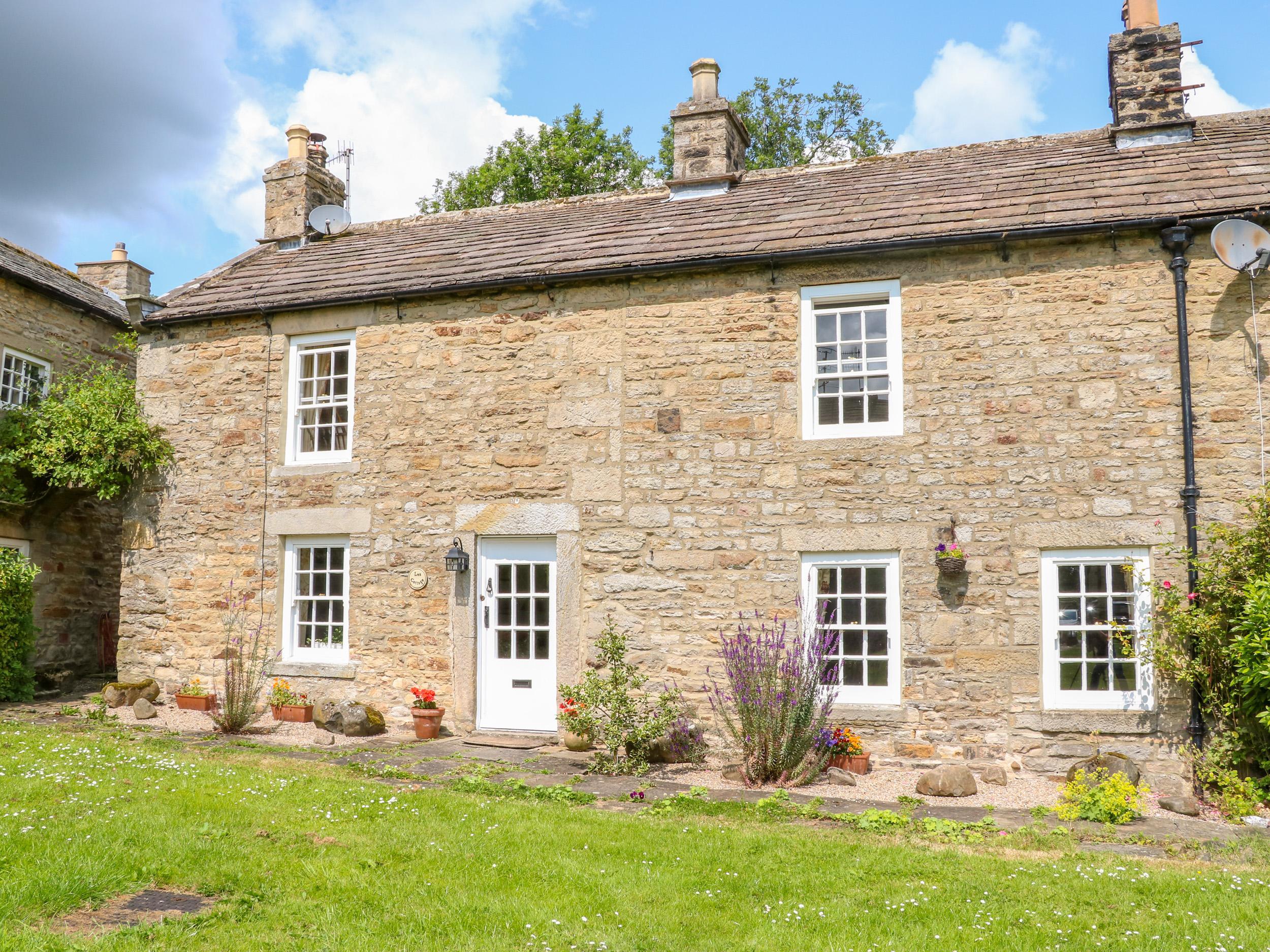 Lea Cottage