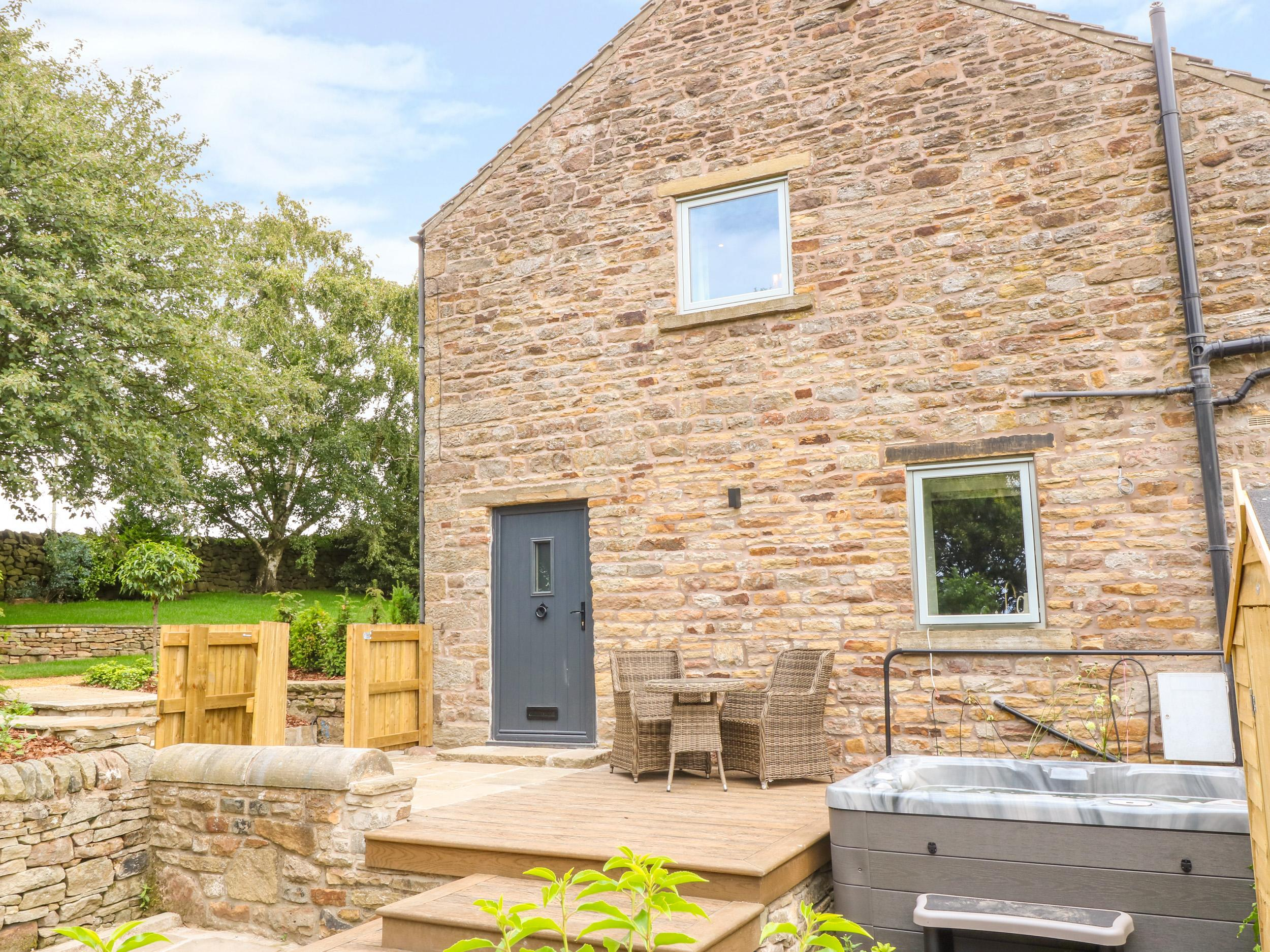 Holiday Cottage Reviews for Overlea Barn - Holiday Cottage in Hayfield, Derbyshire
