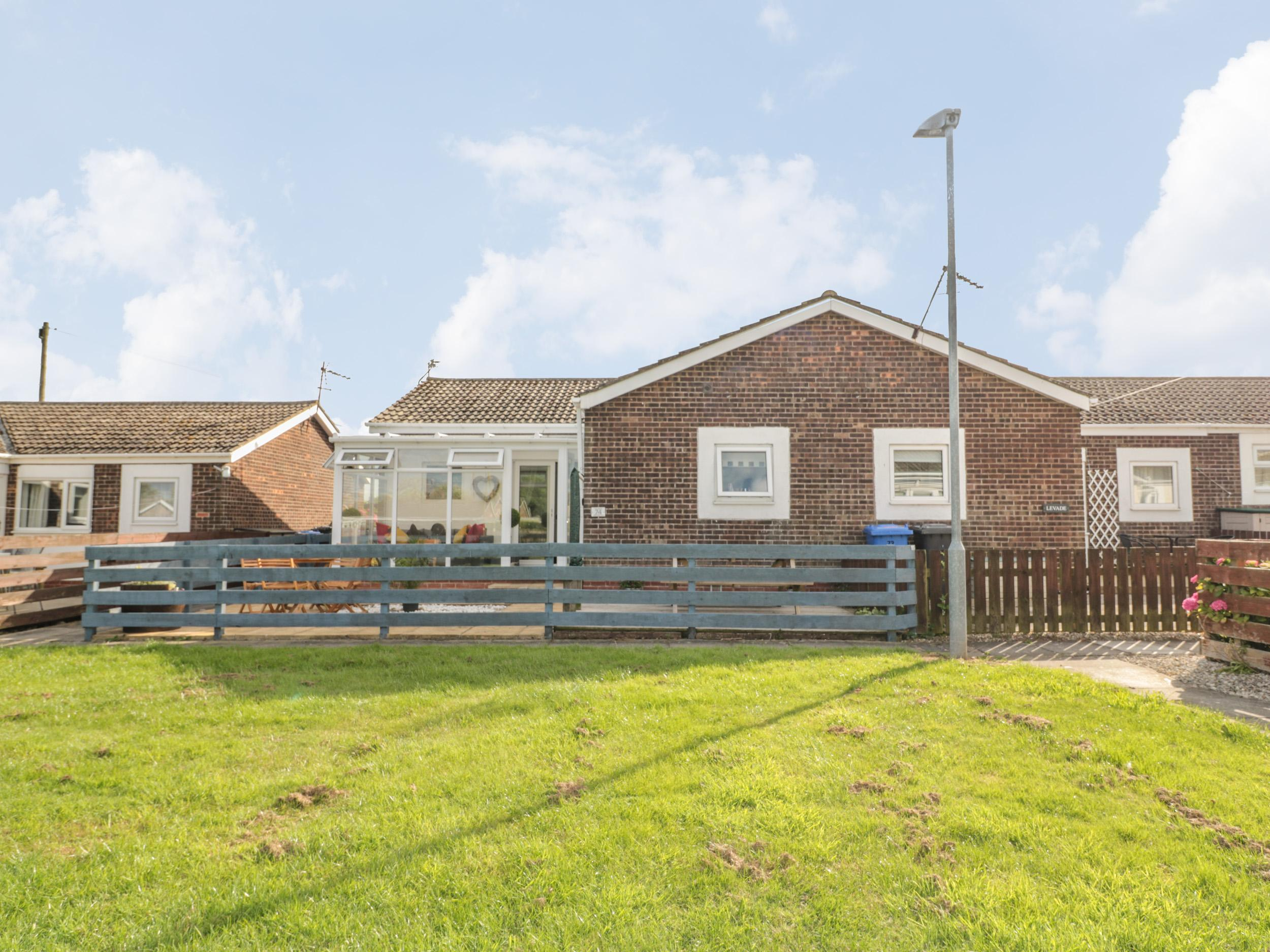 Holiday Cottage Reviews for The Snug - Holiday Cottage in Beadnell, Northumberland