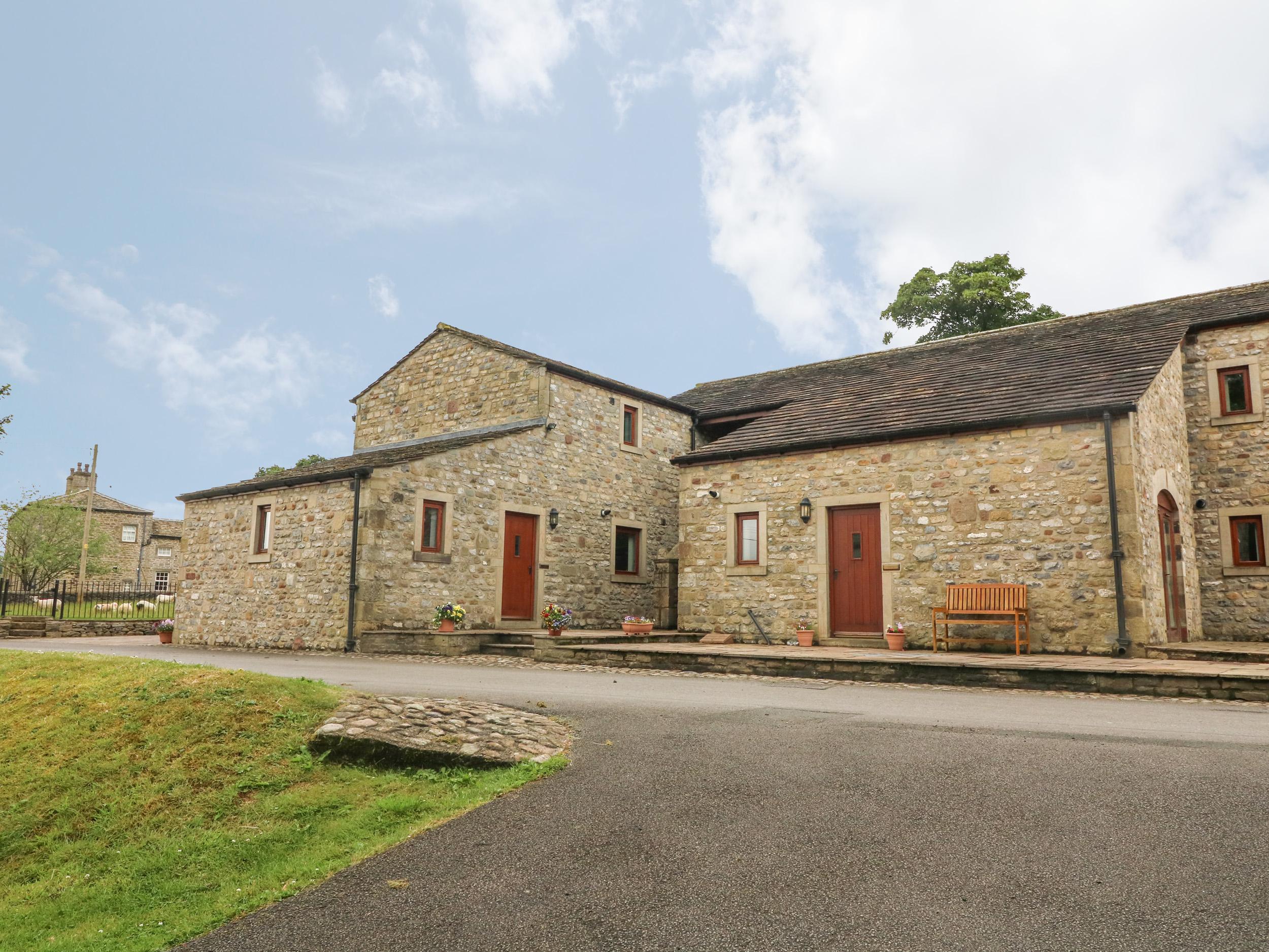 Nuttleber Cottage