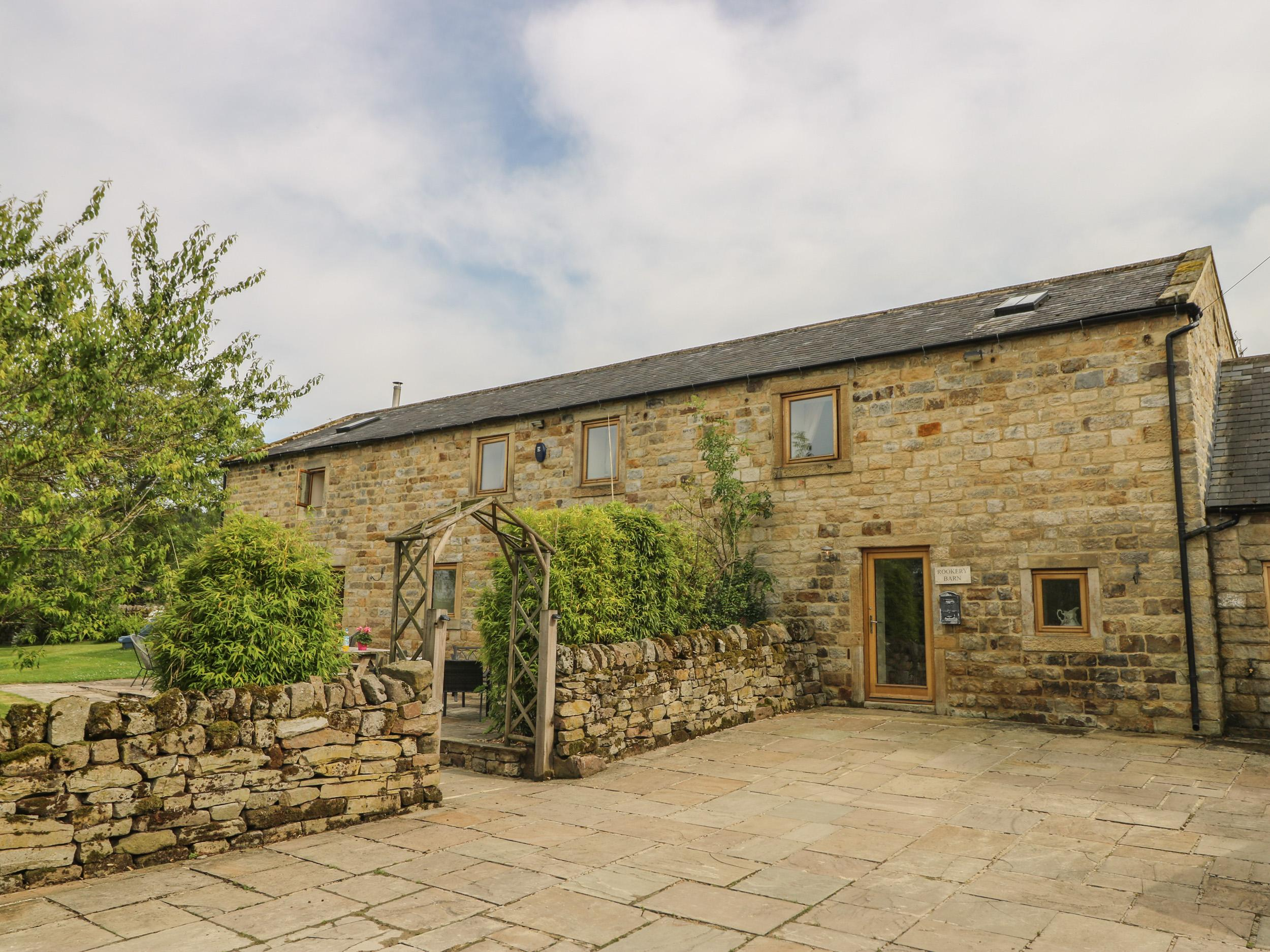Holiday Cottage Reviews for Rookery Barn - Holiday Cottage in Harrogate, North Yorkshire