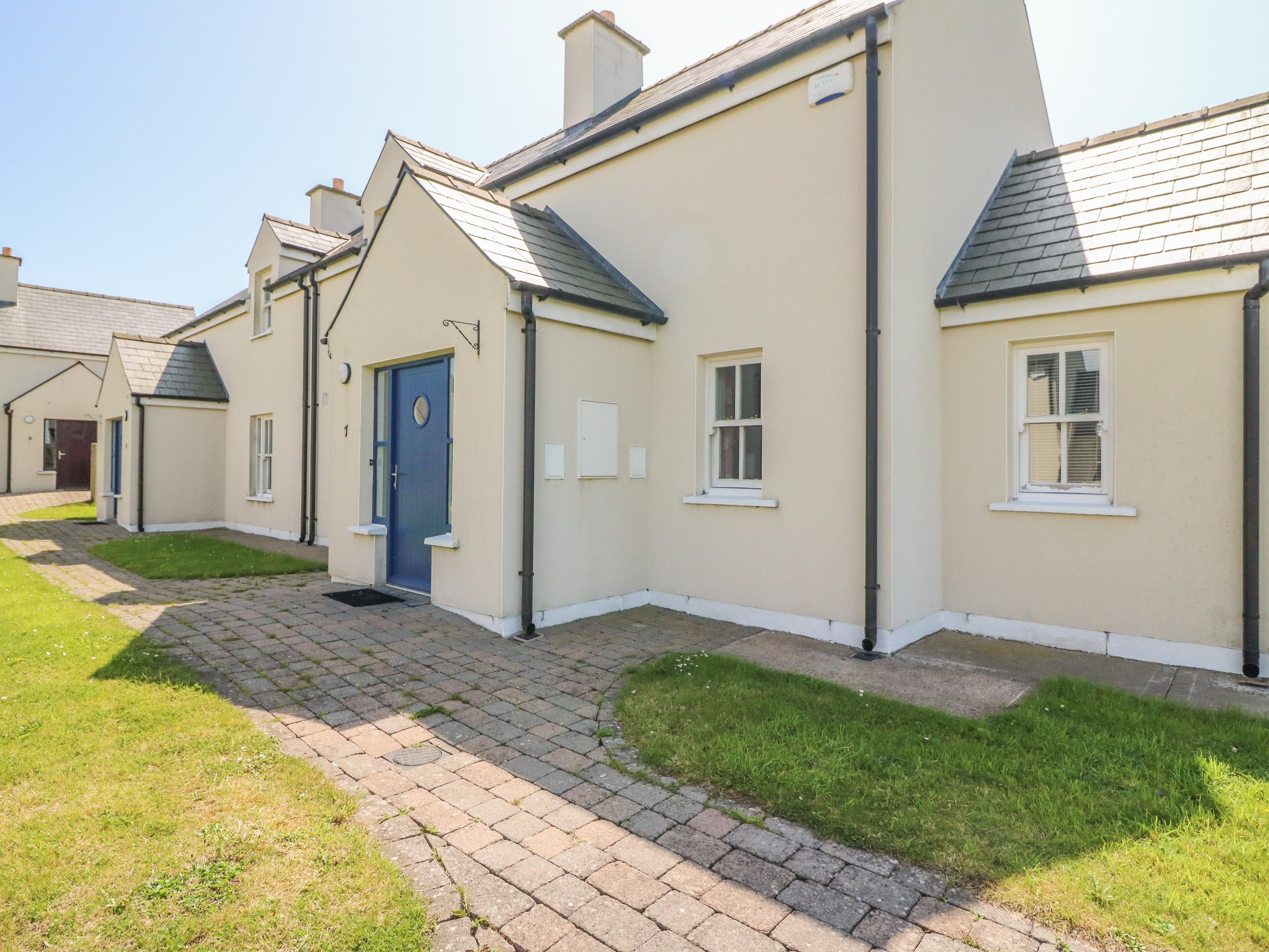 Holiday Cottage Reviews for 7 An Seanachai Holiday Homes - Holiday Cottage in Dungarvon, Waterford