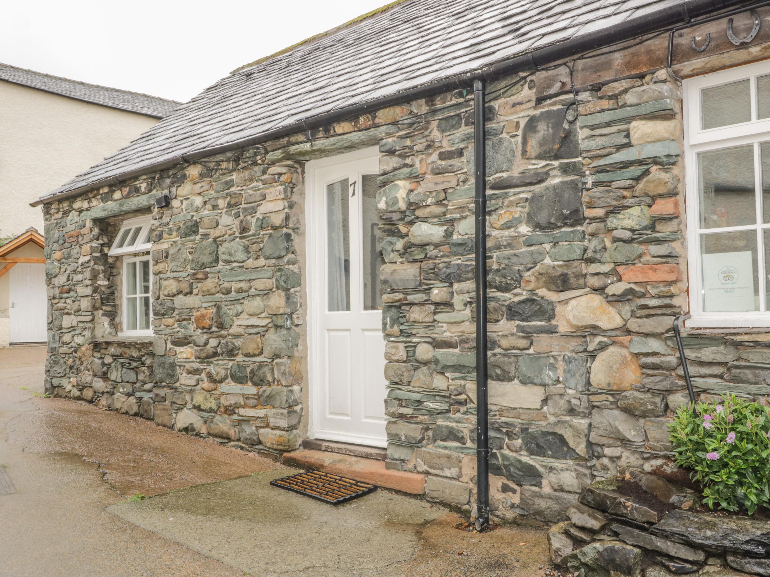 Mews Studio Cottage 7