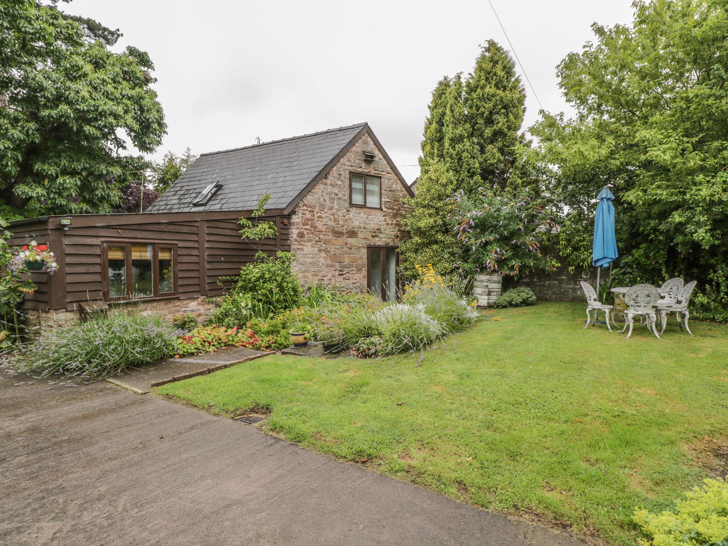 Pembridge Cottage