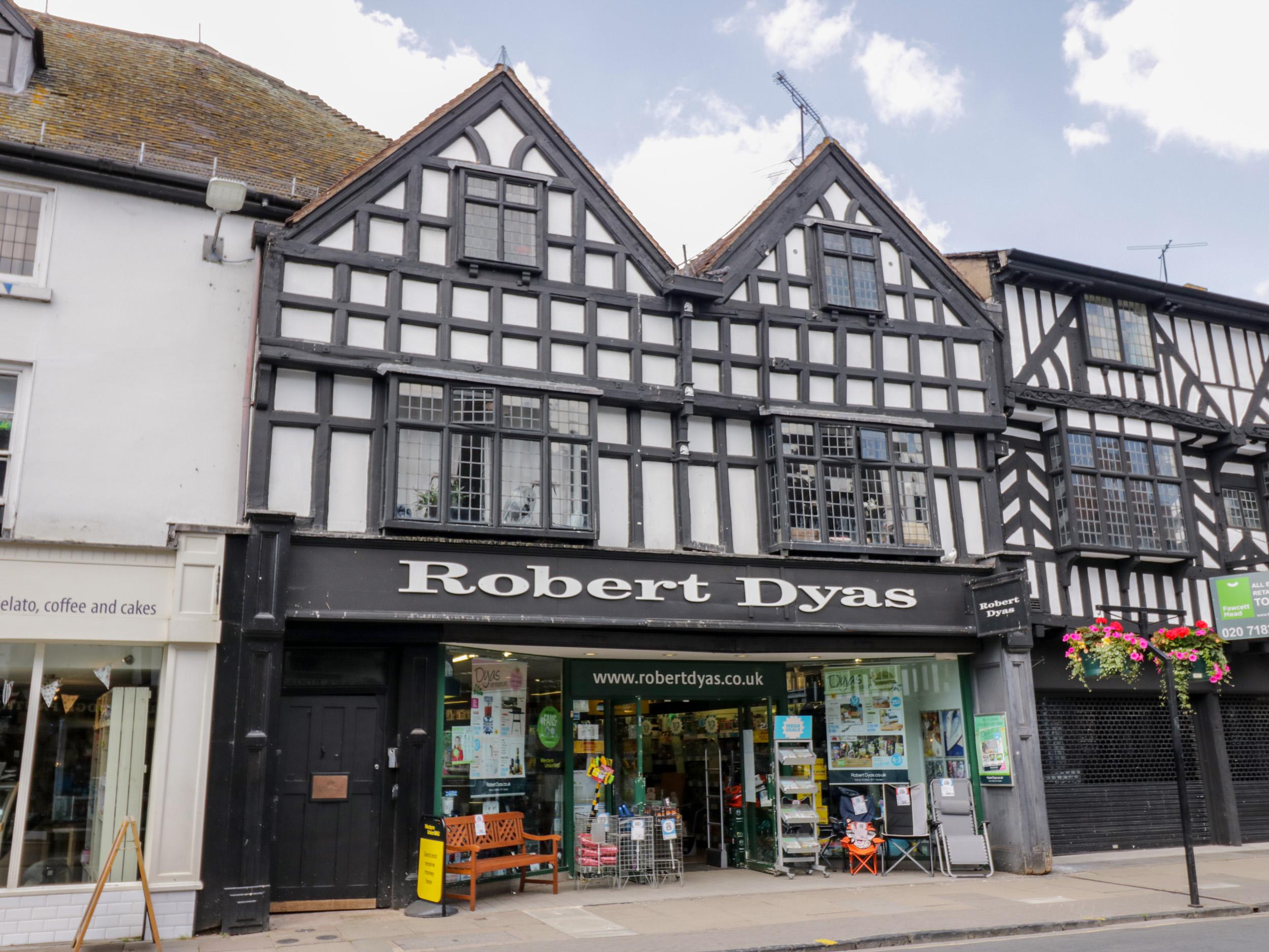 Holiday Cottage Reviews for Tudor Loft - High Street - Holiday Cottage in Stratford-upon-avon, Warwickshire