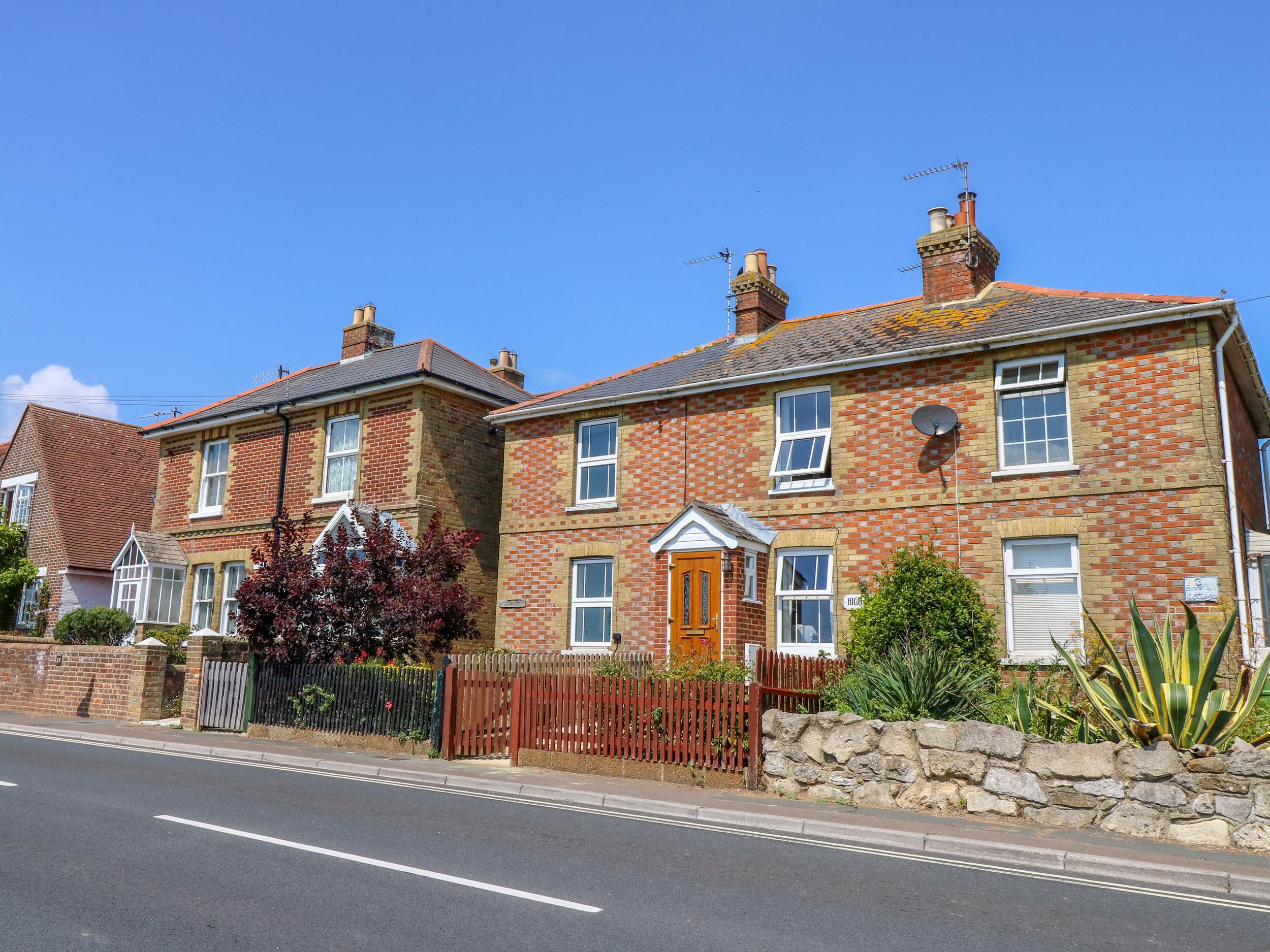 Holiday Cottage Reviews for Wolverton - Holiday Cottage in St Helens, Isle of Wight