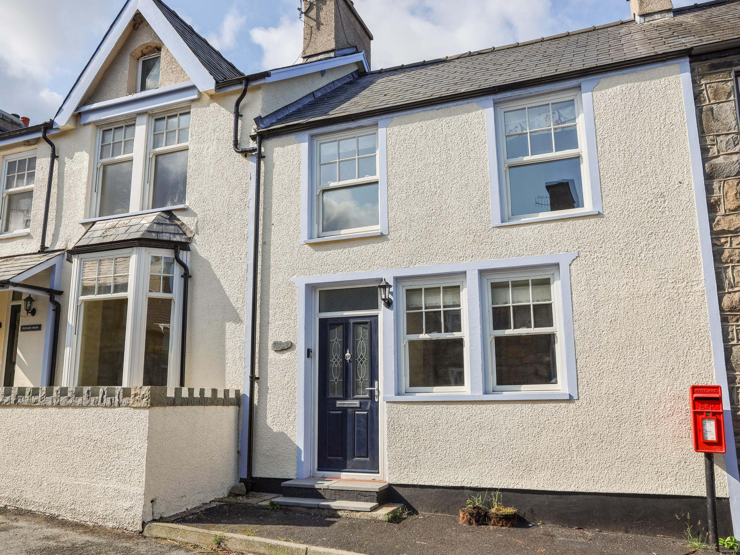 Holiday Cottage Reviews for Penmaen Cottage - Holiday Cottage in Nefyn, Gwynedd