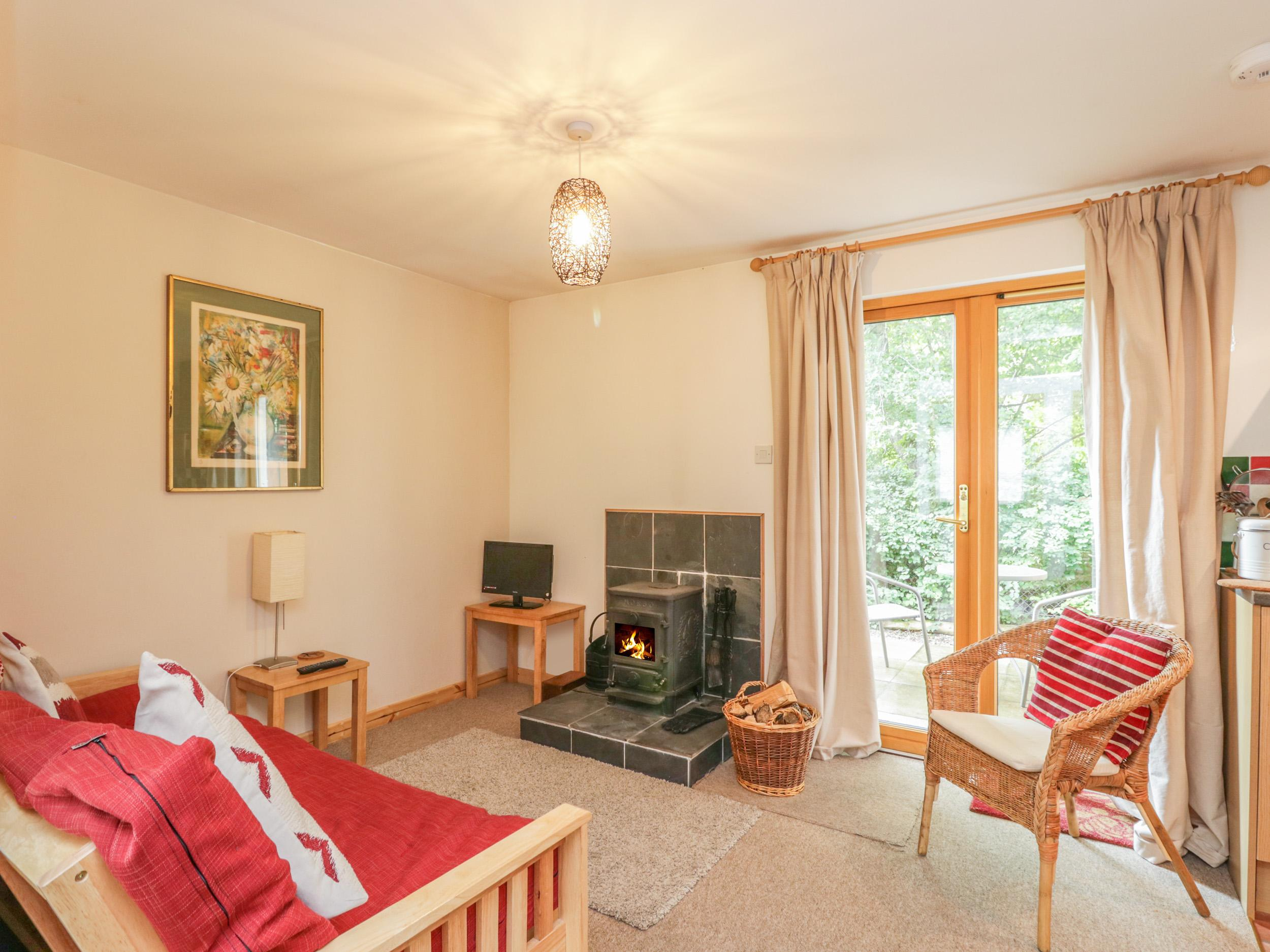 Holiday Cottage Reviews for Brucanich Cottage - Holiday Cottage in Kingussie, Highlands