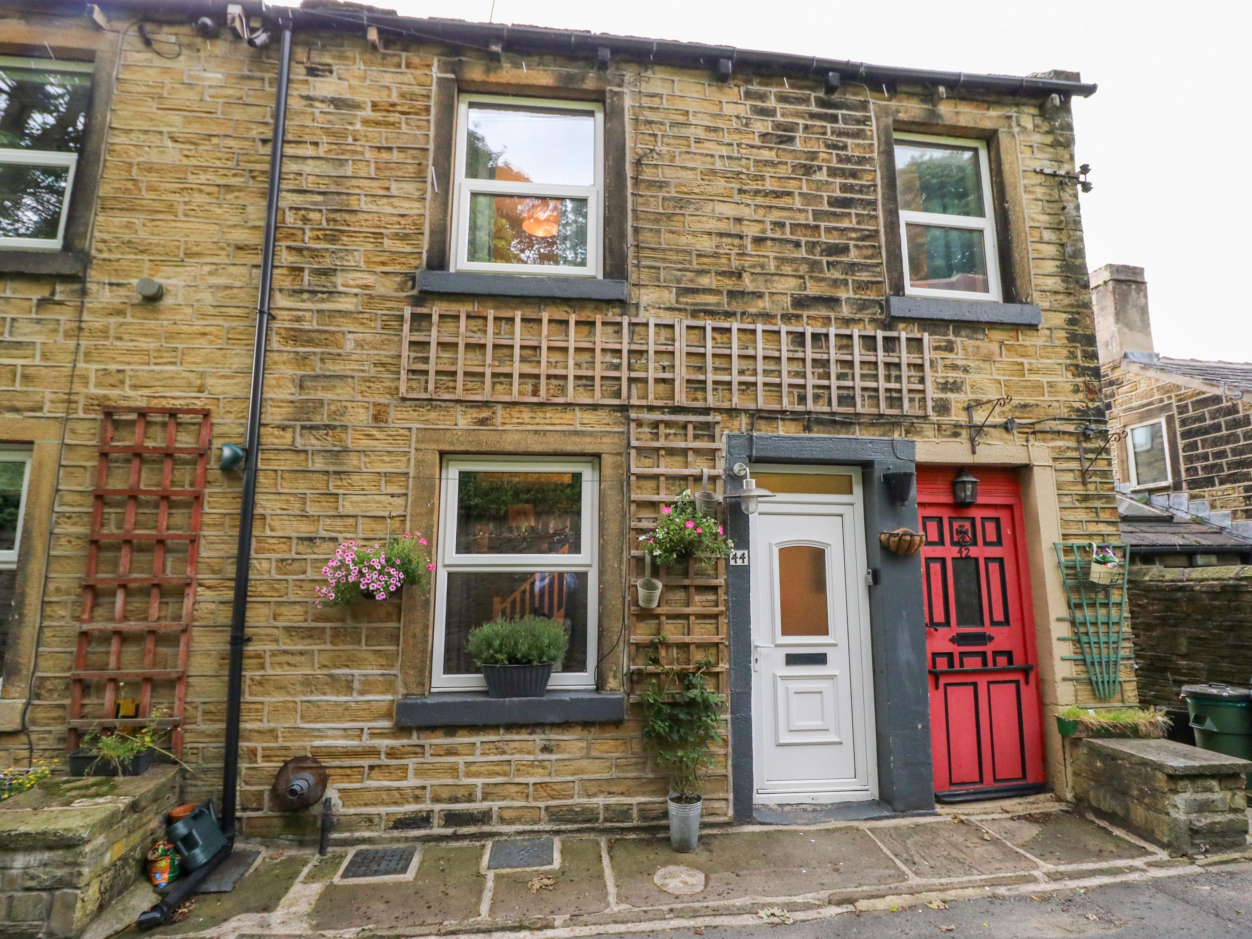 Holiday Cottage Reviews for Hillside Hideaway - Holiday Cottage in Holmfirth, West Yorkshire