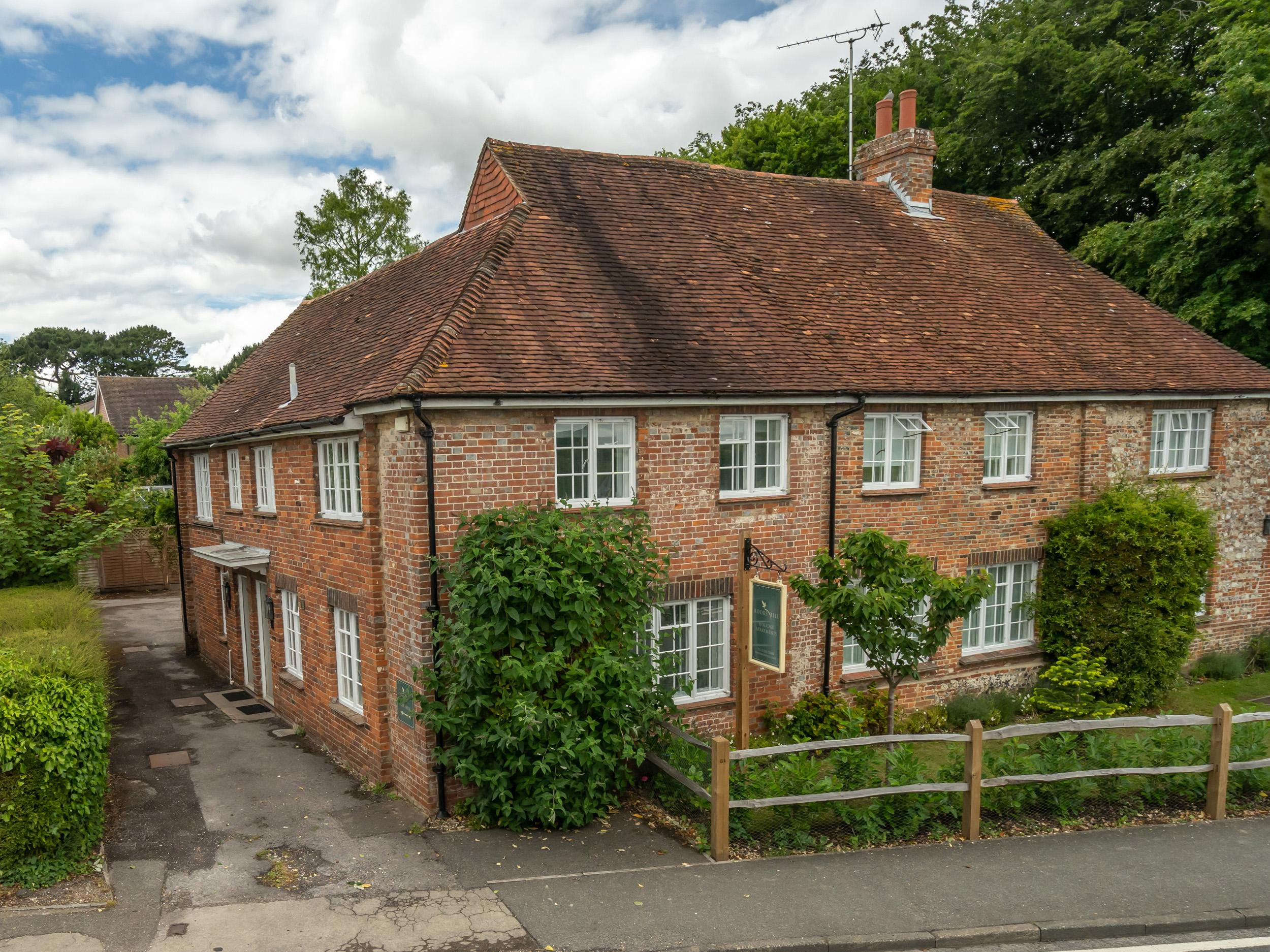 Holiday Cottage Reviews for Cowdary - Holiday Cottage in Chichester, West Sussex