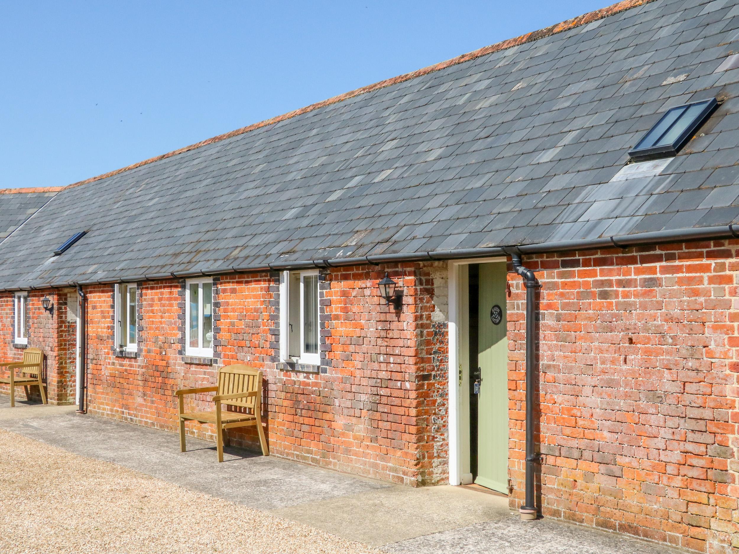 Hardy Cottage