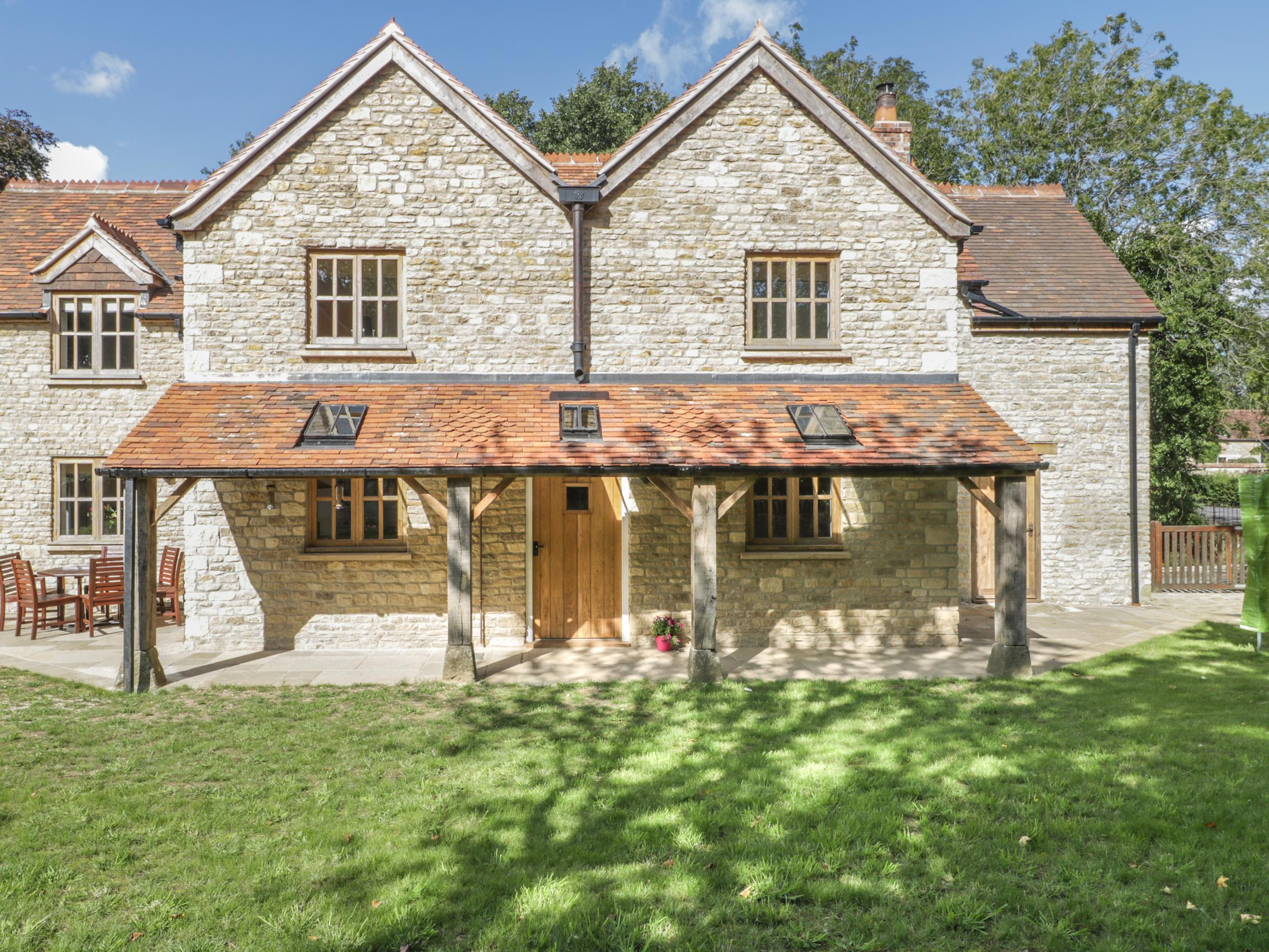 Milton Farm Cottage