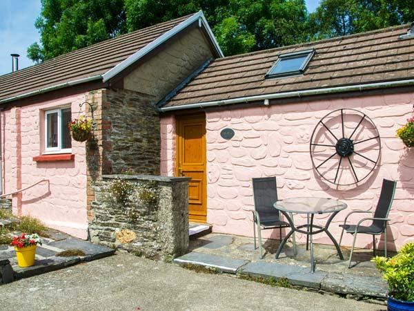Holiday Cottage Reviews for The Stable - Holiday Cottage in Cardigan, Ceredigion