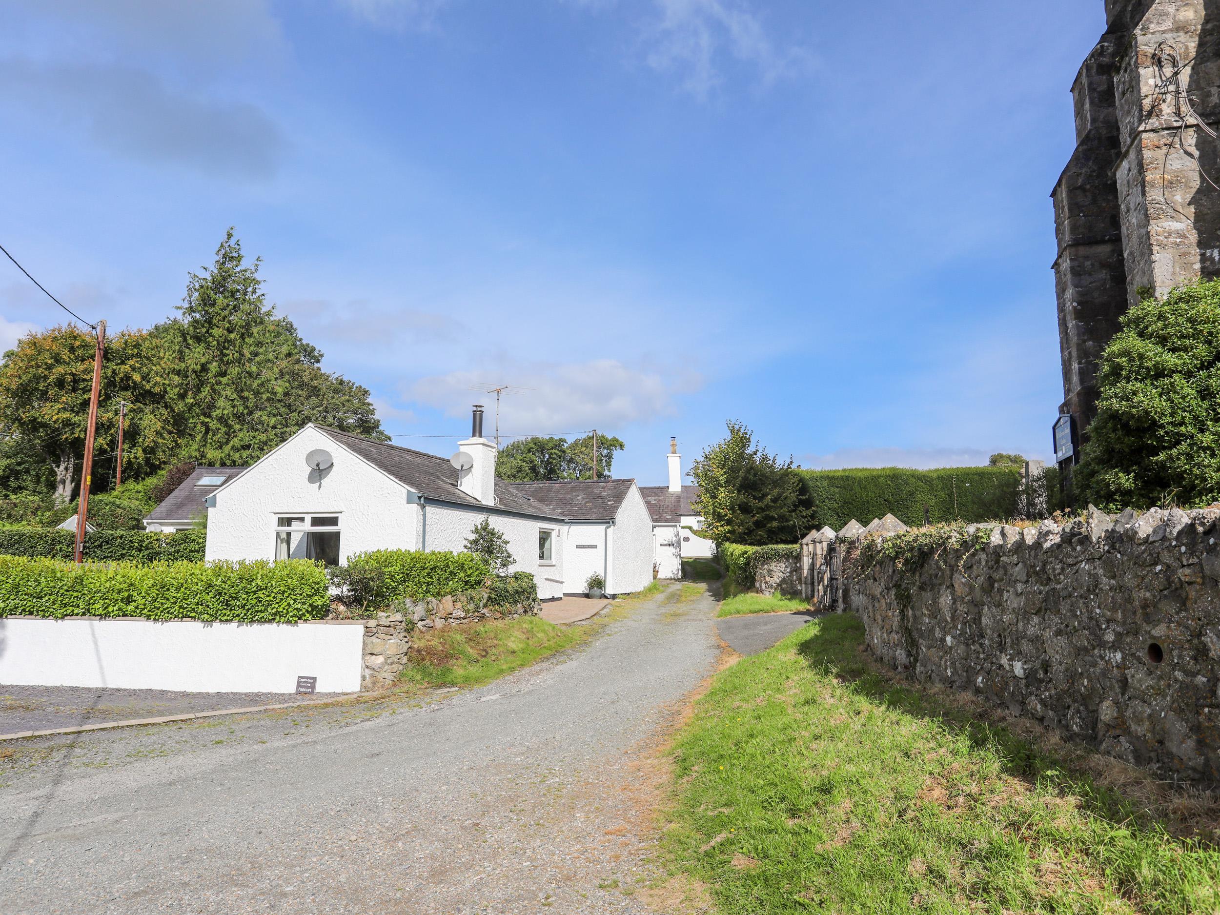 Church Gate Cottage