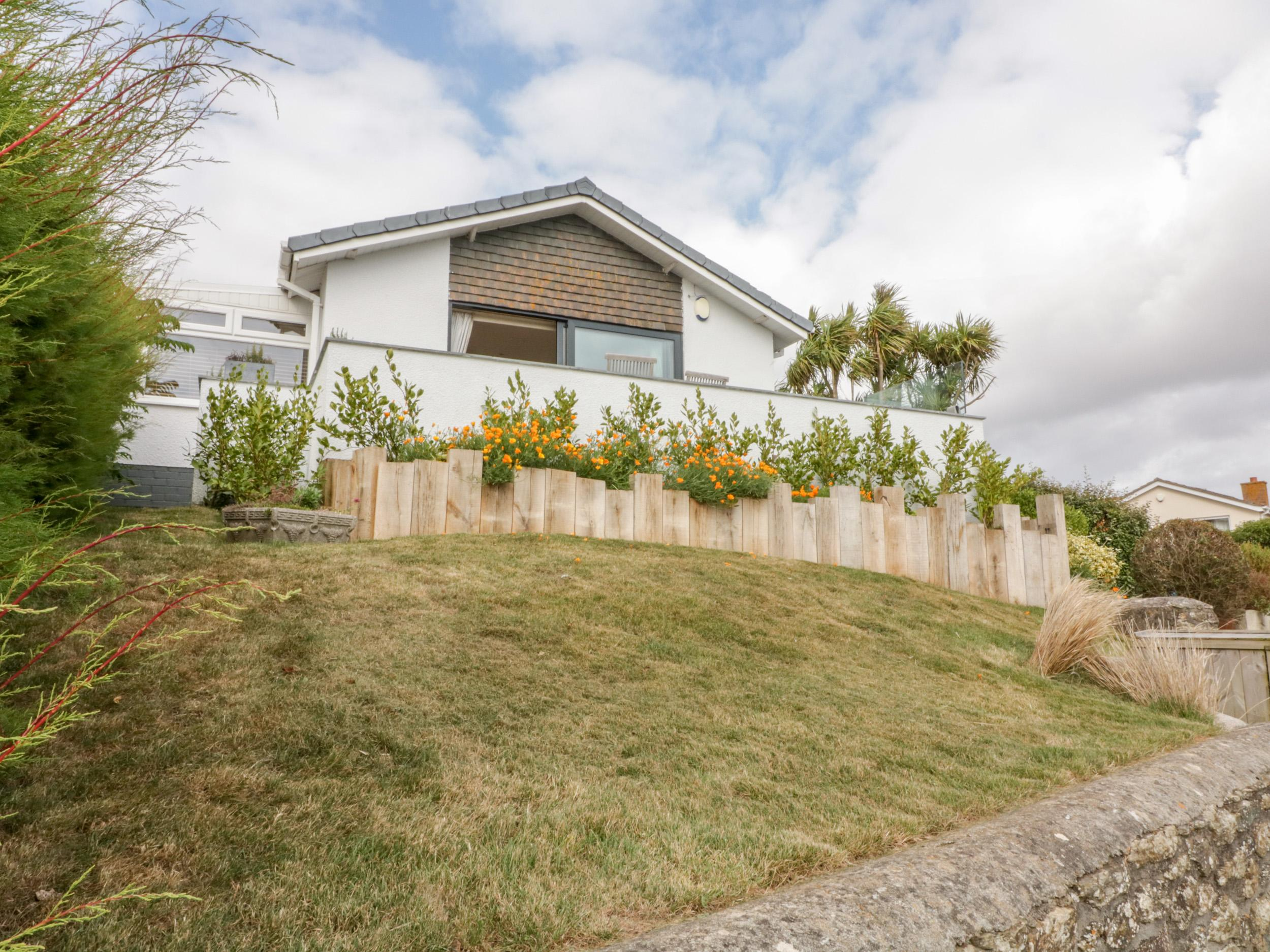 Holiday Cottage Reviews for Seascape - Holiday Cottage in Hope Cove, Devon