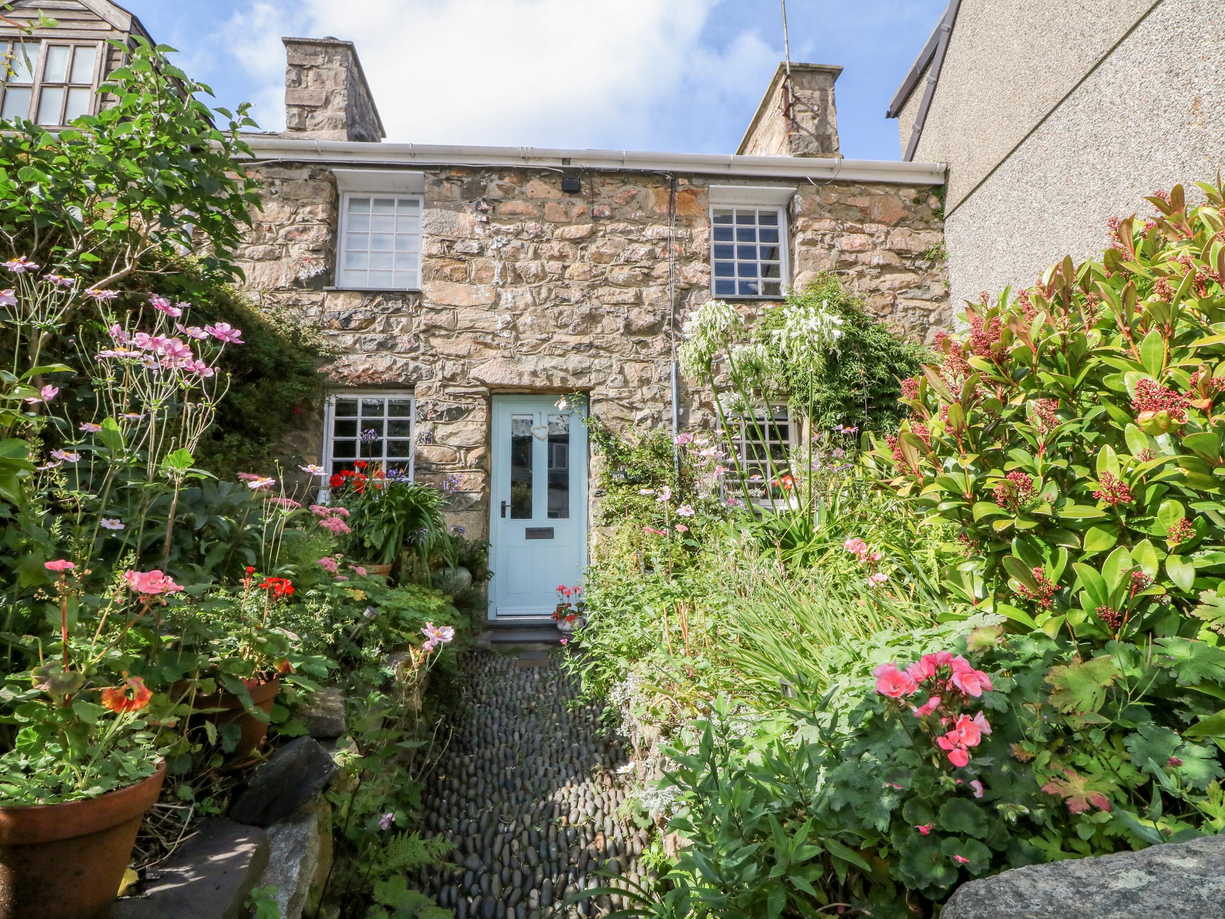 Holiday Cottage Reviews for HenFfrwd - Holiday Cottage in Nefyn, Gwynedd