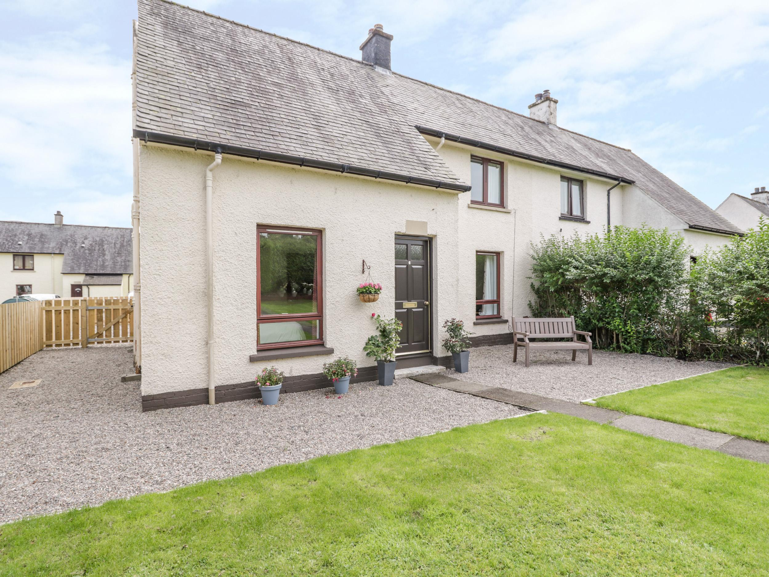 Holiday Cottage Reviews for 6 Aonachan Gardens - Holiday Cottage in Fort William, Highlands