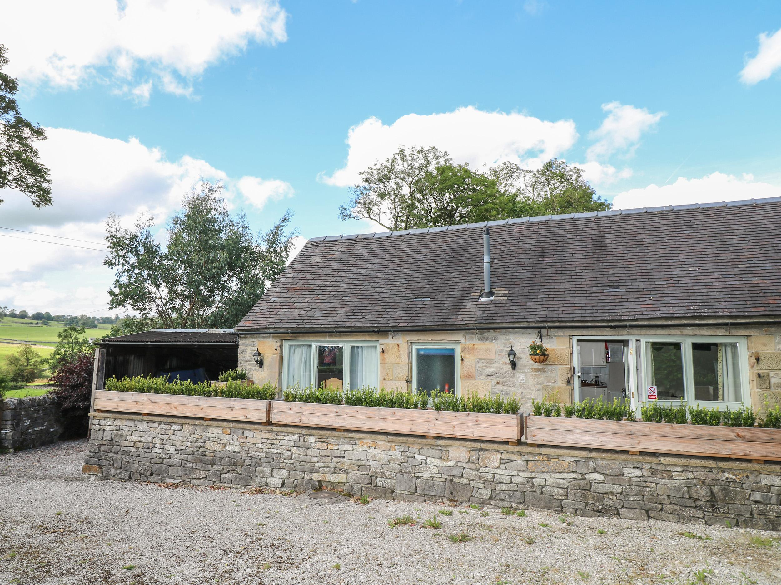 Holiday Cottage Reviews for The Old Cow Shed - Holiday Cottage in Ashbourne, Staffordshire