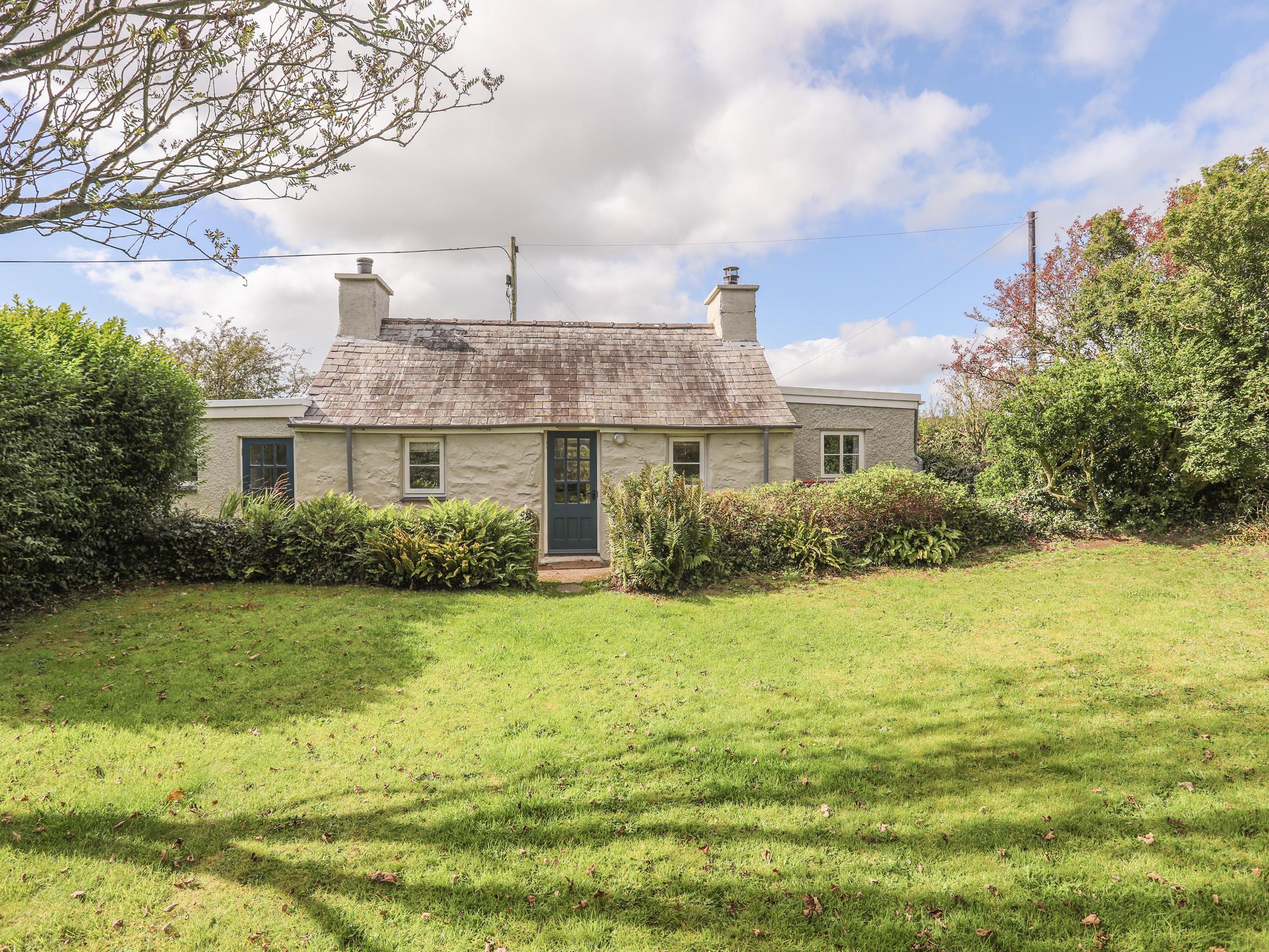 Ffrwd Cottage