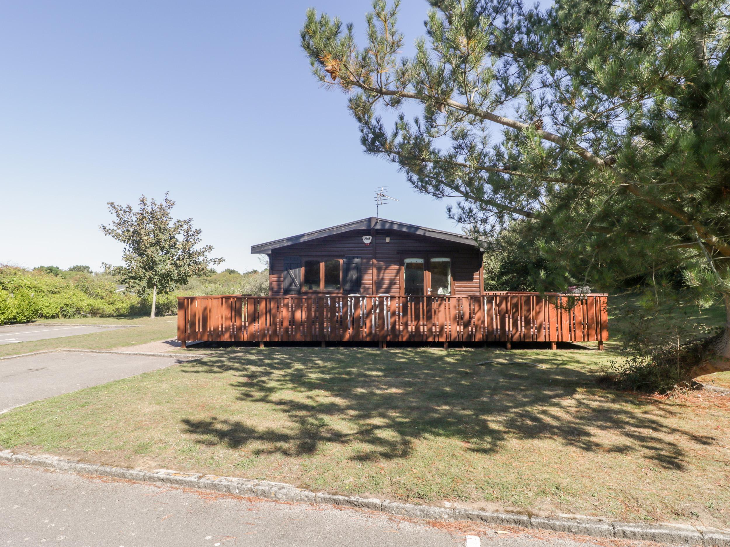 16 Amber Wood Lodge