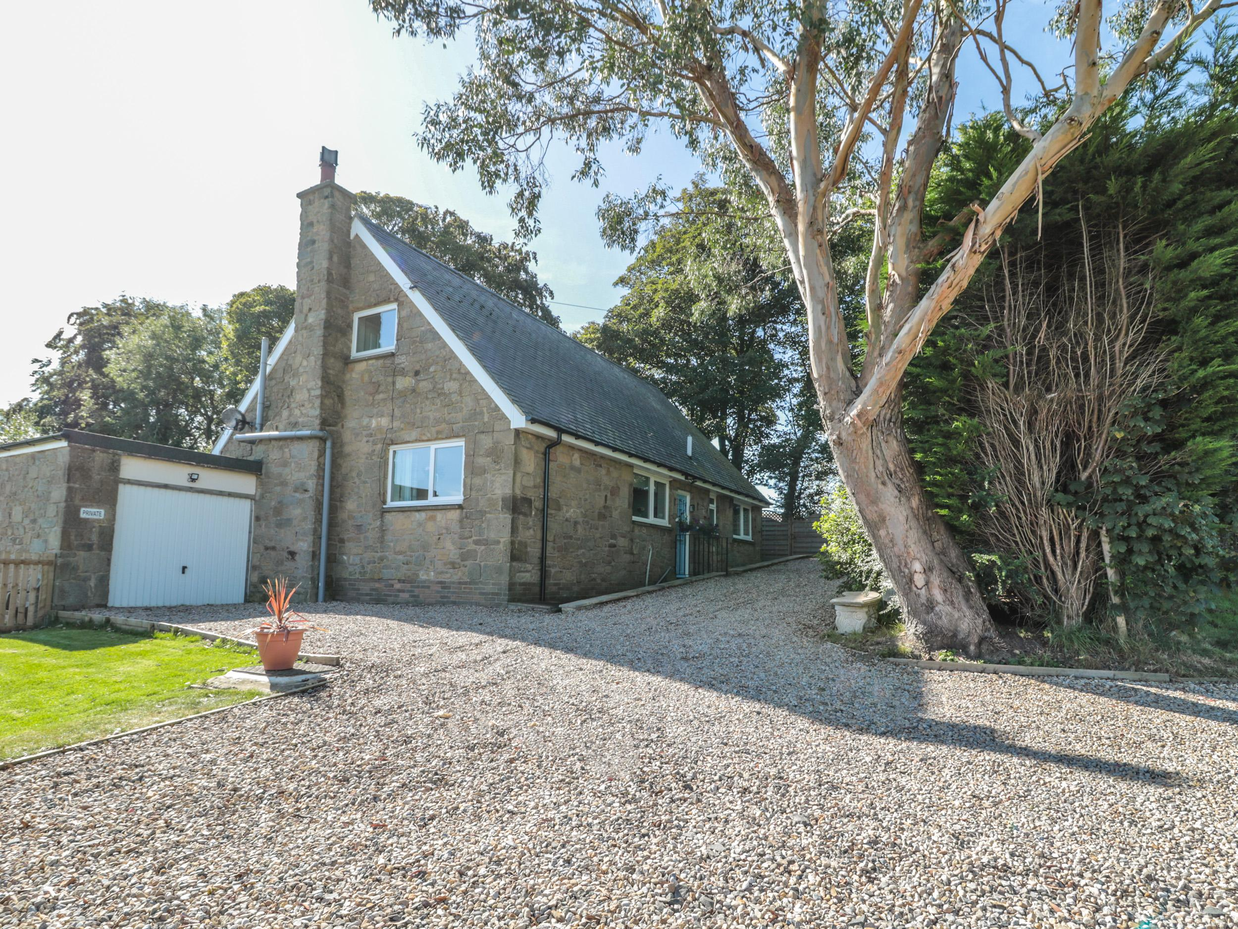 Tranwell Cottage