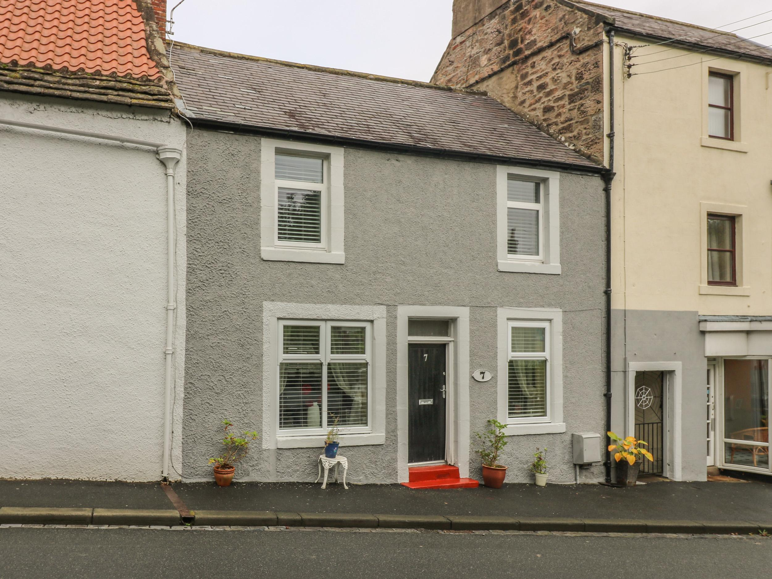 Church Street Cottage