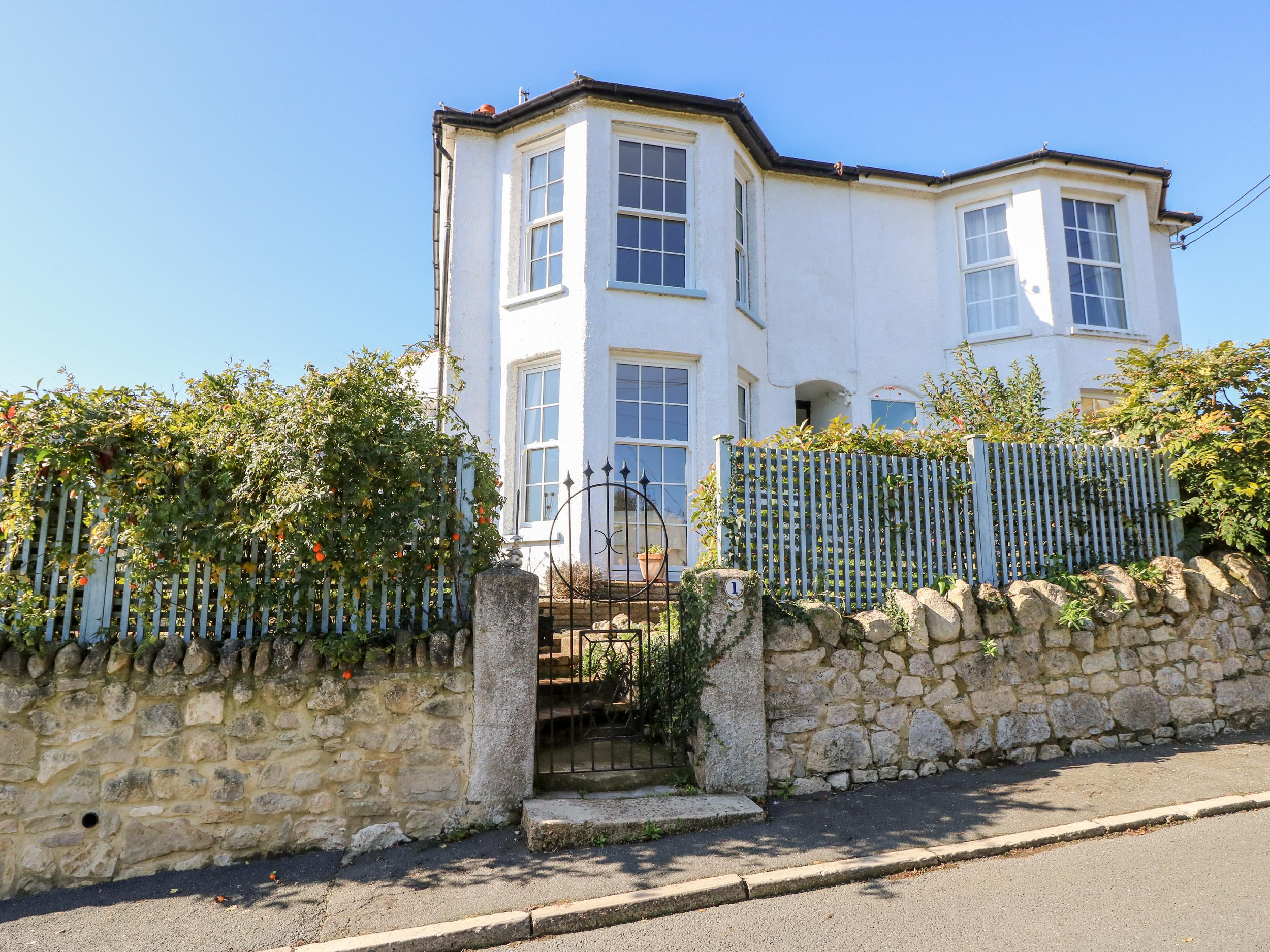 Holiday Cottage Reviews for Bay View - Holiday Cottage in St Helens, Isle of Wight